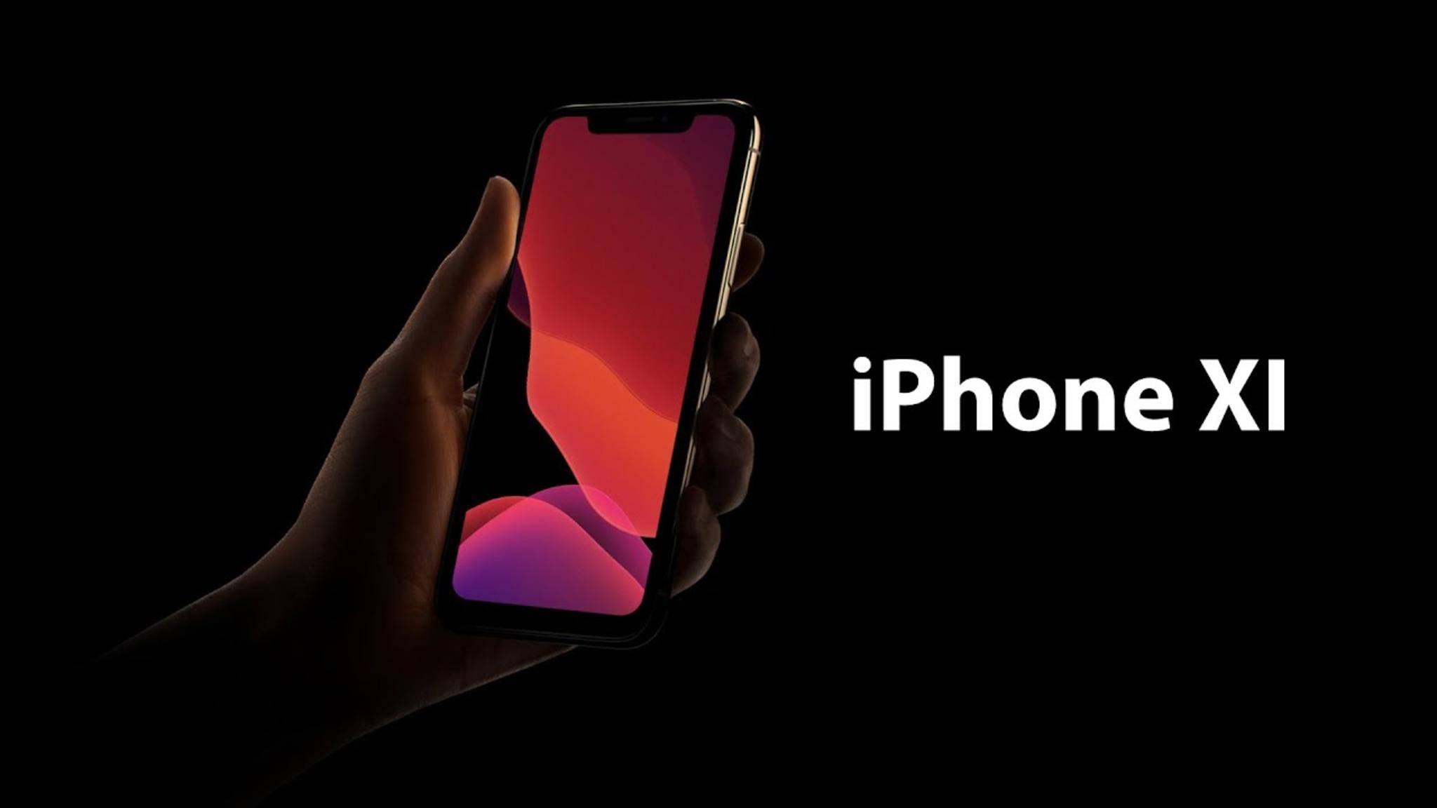 Apple rechnet wohl mit schwachen Verkaufszahlen für die neuen iPhone-Modelle.