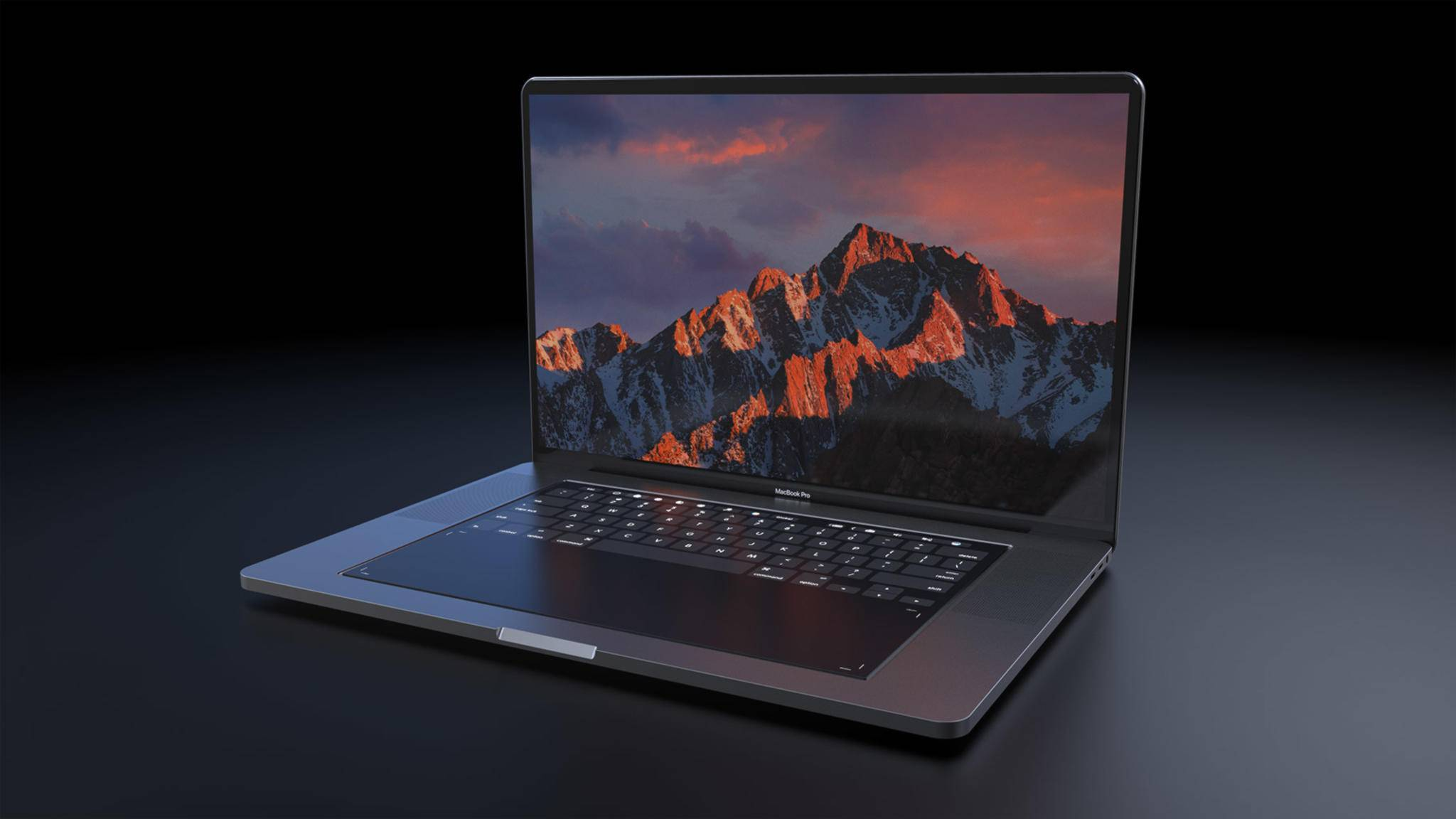 Wird Apple im Herbst ein MacBook Pro mit 16 Zoll Bildschirmdiagonale in den Handel bringen?