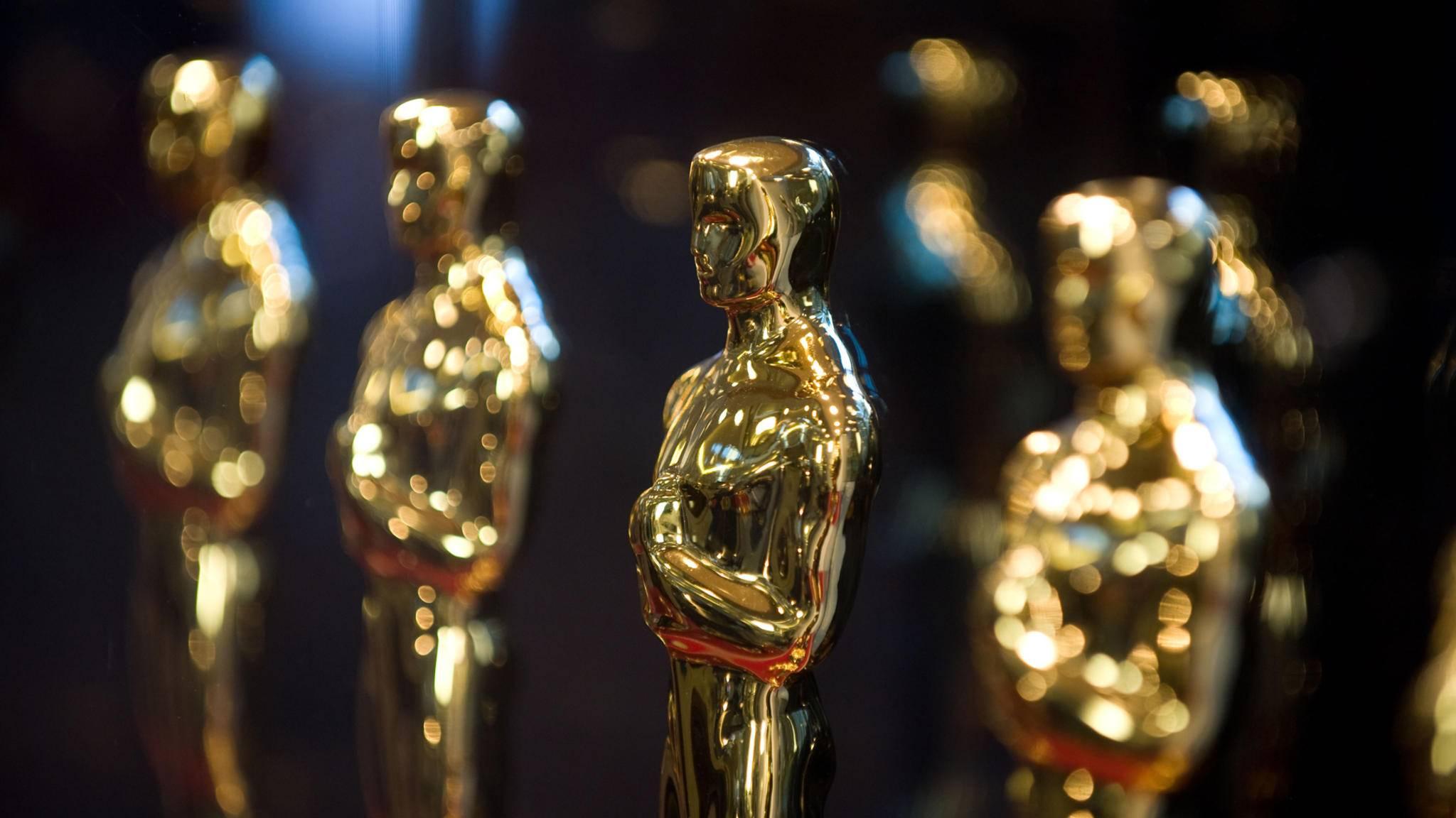 Oskar Verleihung