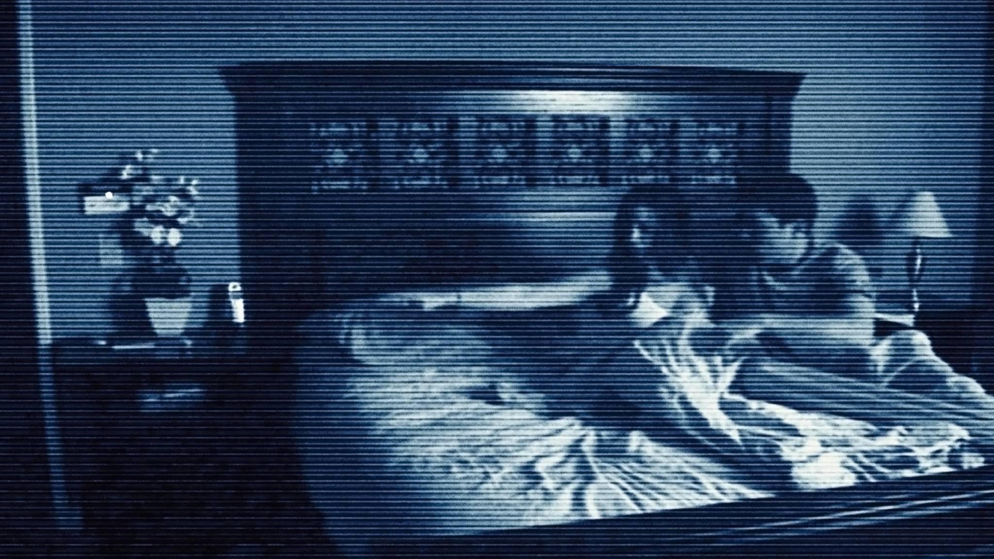 """Paramount hat den Starttermin von """"Paranormal Actitivity 7"""" verraten – aber noch nichts zur Story!"""