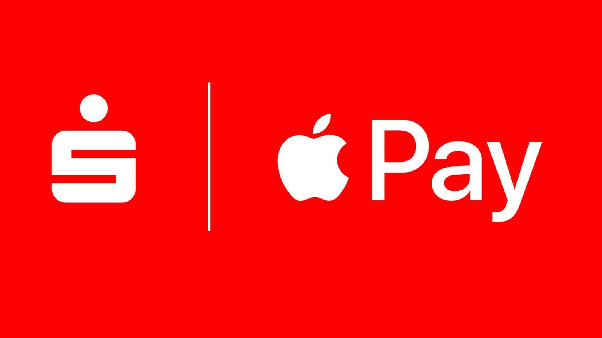 Sparkassen-Kunden sollen in Kürze auch Apple Pay nutzen können.