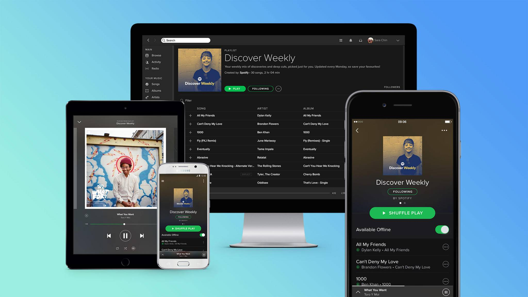Wir erläutern, wie Du Dein kostenpflichtiges Spotify-Abo beenden kannst.