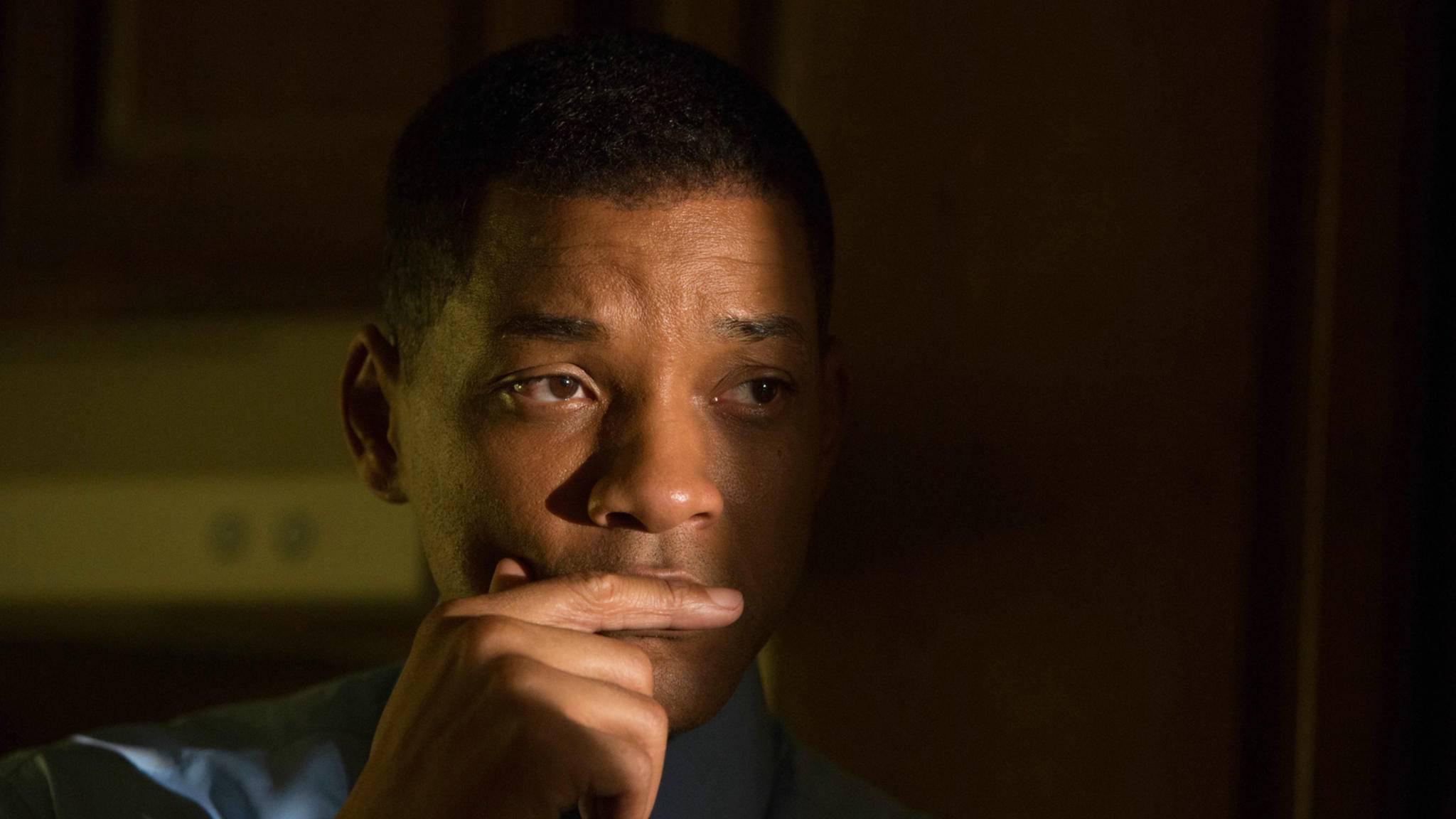 """Will Smith spielt in """"King Richard"""" den Vater von Venus und Serena Williams."""