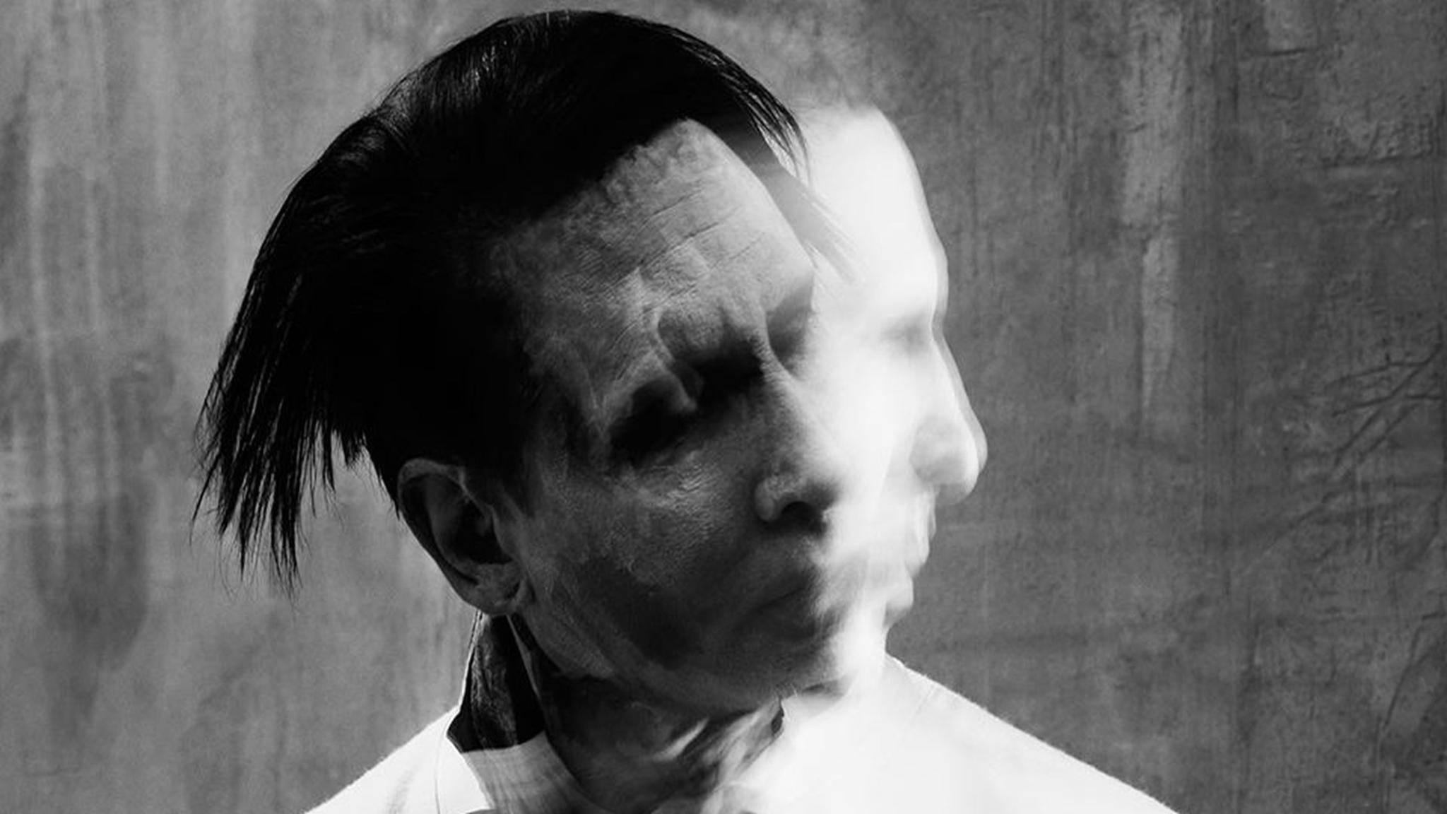 """Marilyn Manson ist ein Mann mit vielen Gesichtern – welches zeigt er in """"The Stand""""?"""