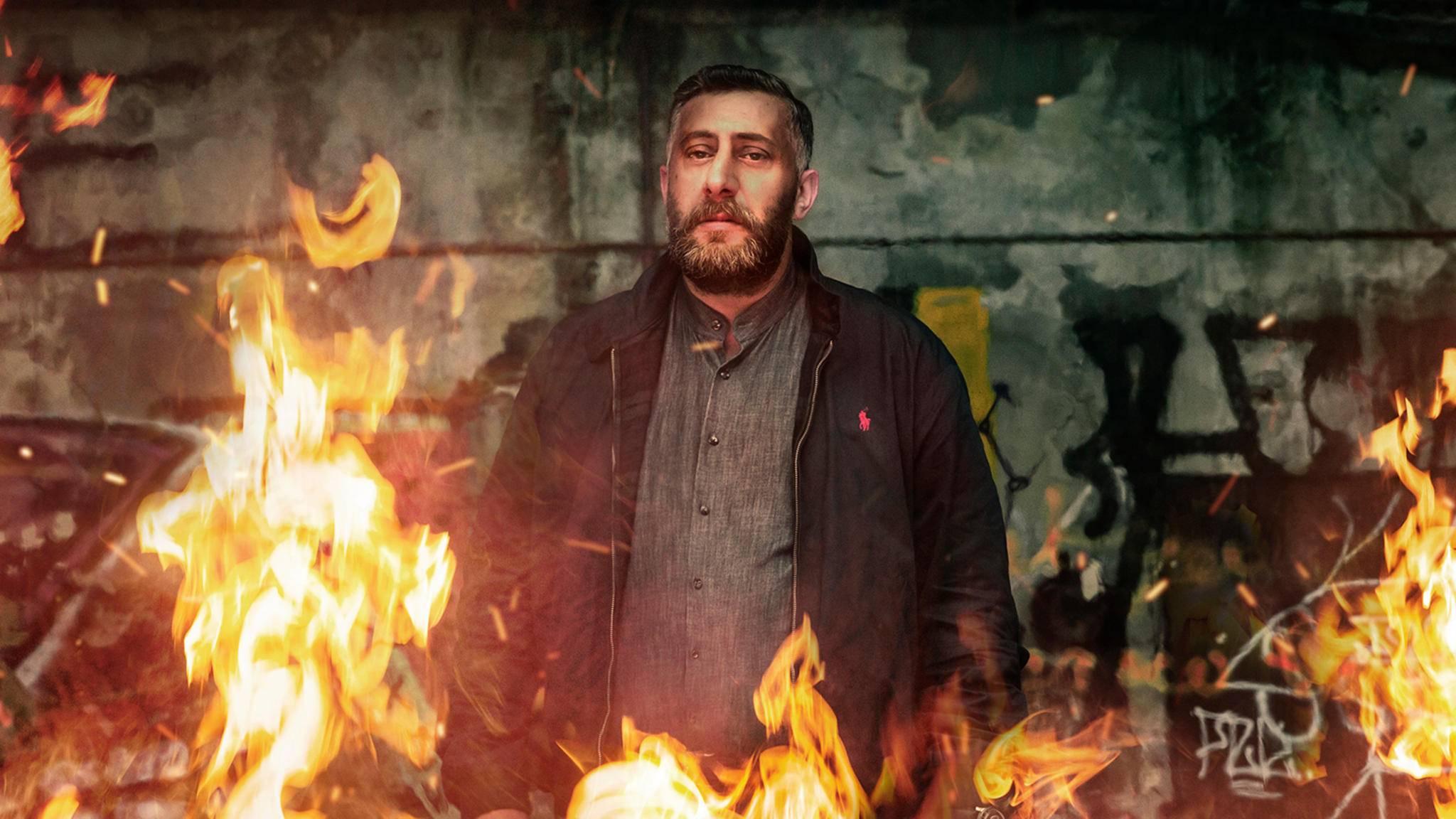 """In Staffel 3 von """"4 Blocks"""" bricht in Berlin die Hölle los."""