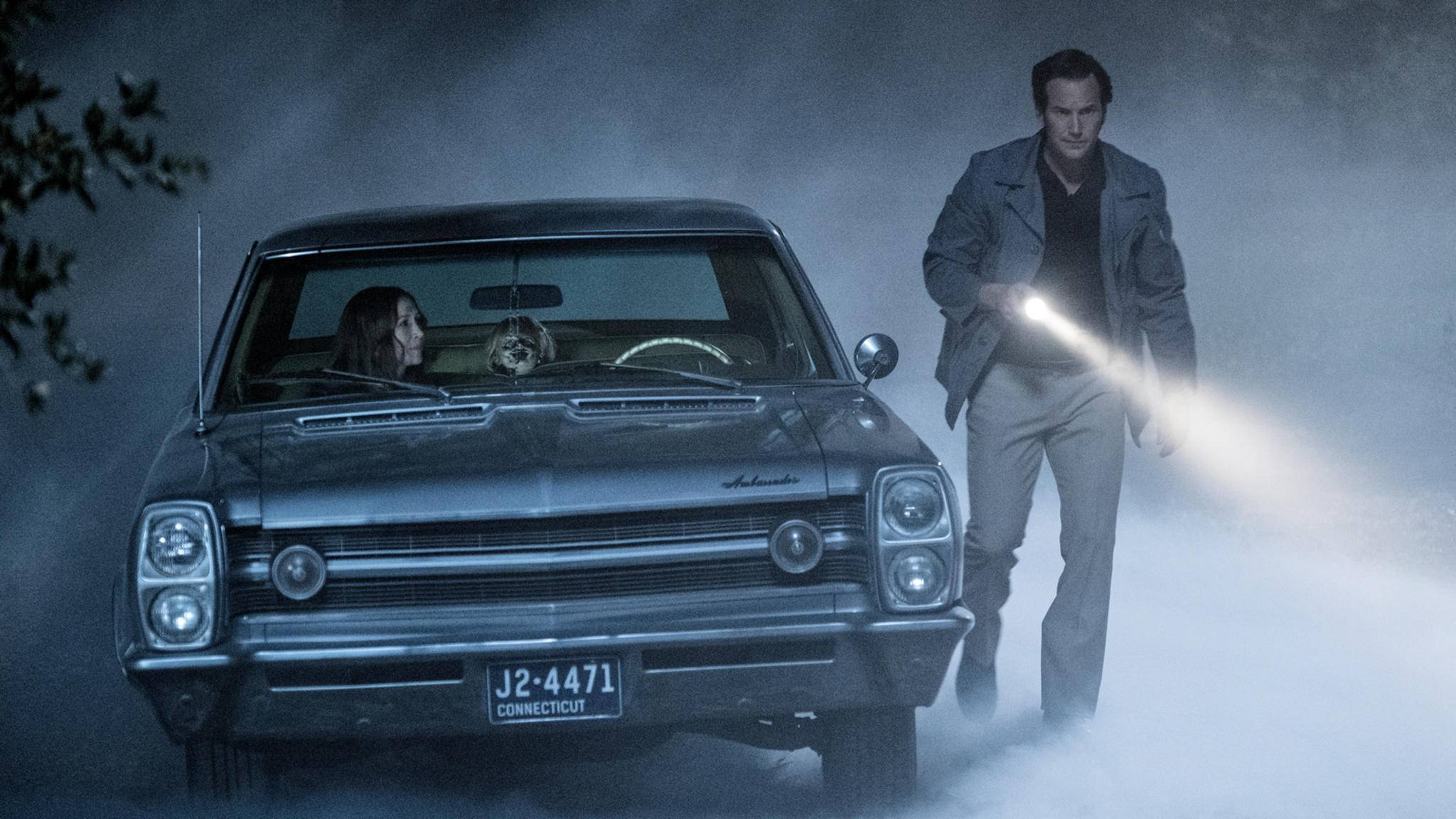 Ed und Lorraine Warren sollen im dritten Film Licht in einen gänzlich anderen Fall bringen.