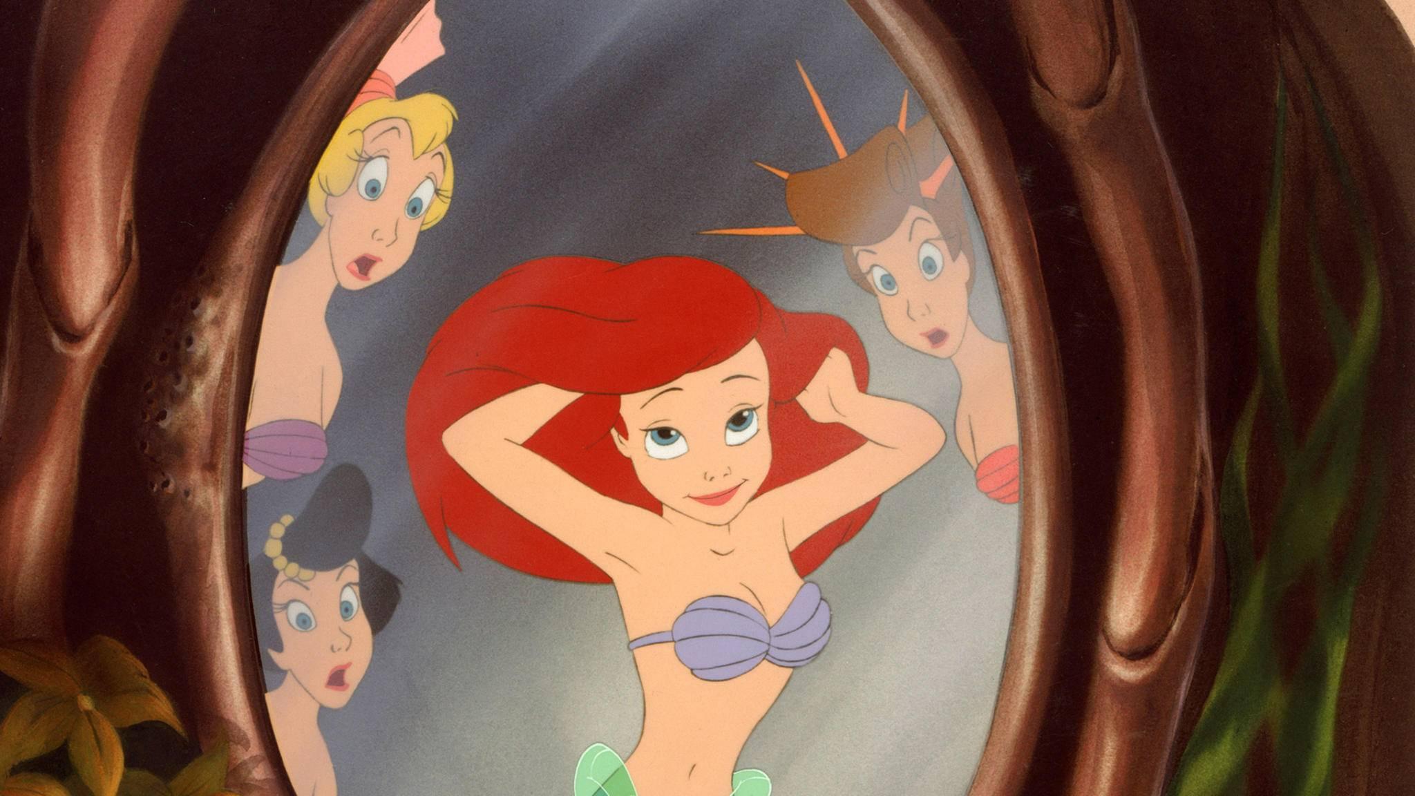 """Disneys Realverfilmung von """"Arielle, die Meerjungfrau"""" hat ihre Hauptdarstellerin gefunden."""
