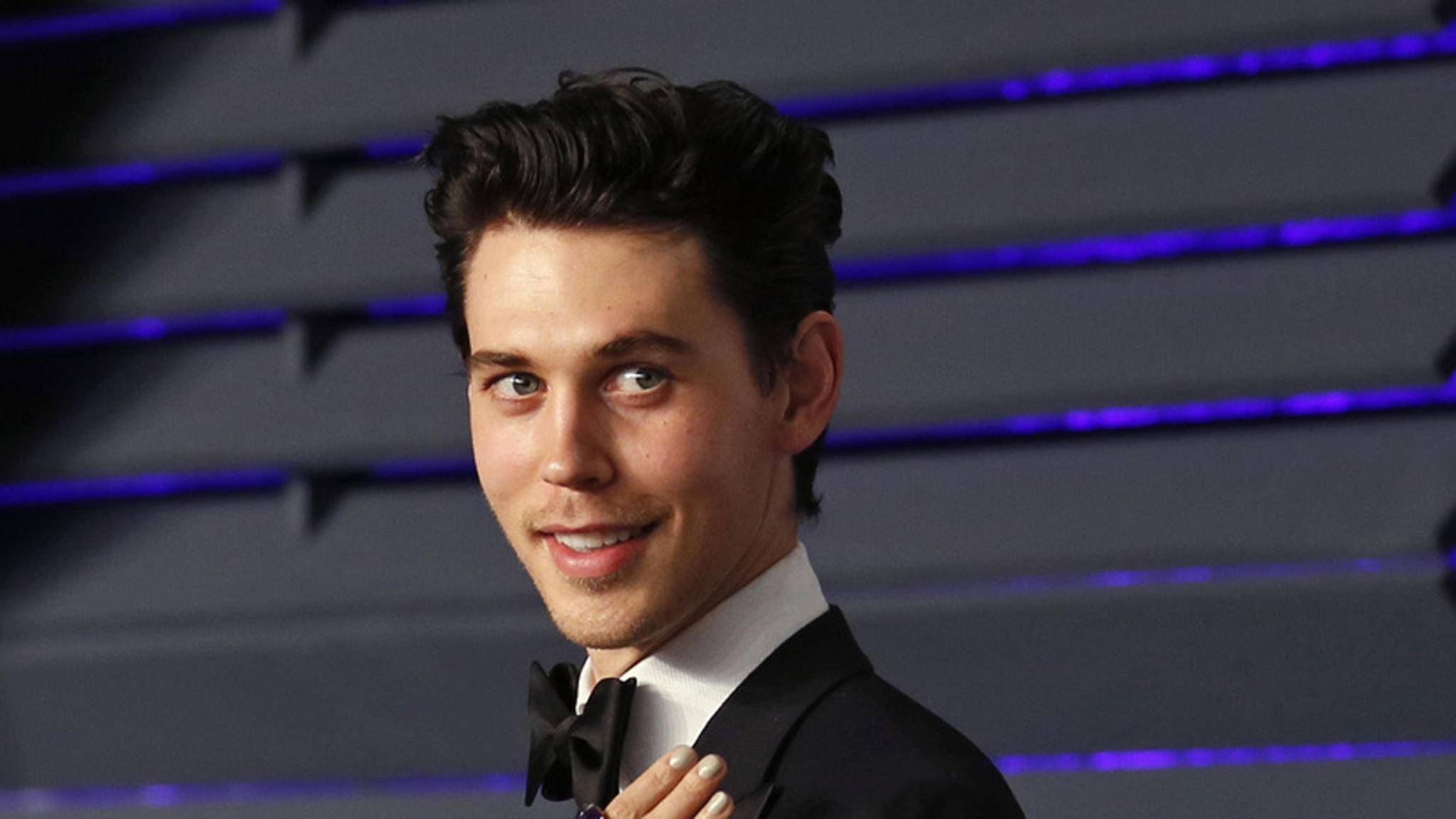 Gestatten, Austin Butler! Der Kalifornier wird den jungen Elvis Presley spielen.