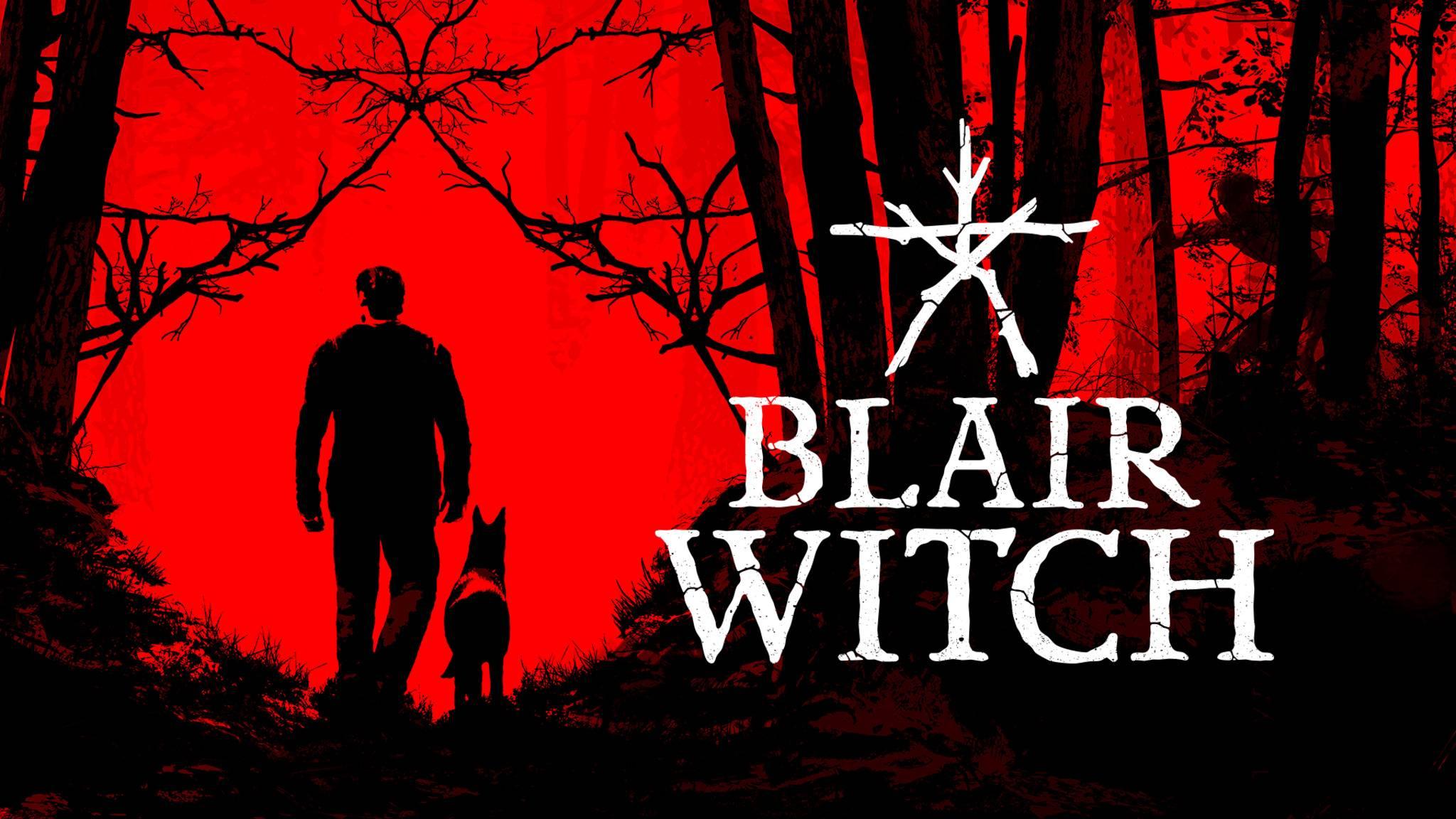 """Kelly Edward, die """"Blair Witch"""", spukt bald auch auf der PS4."""