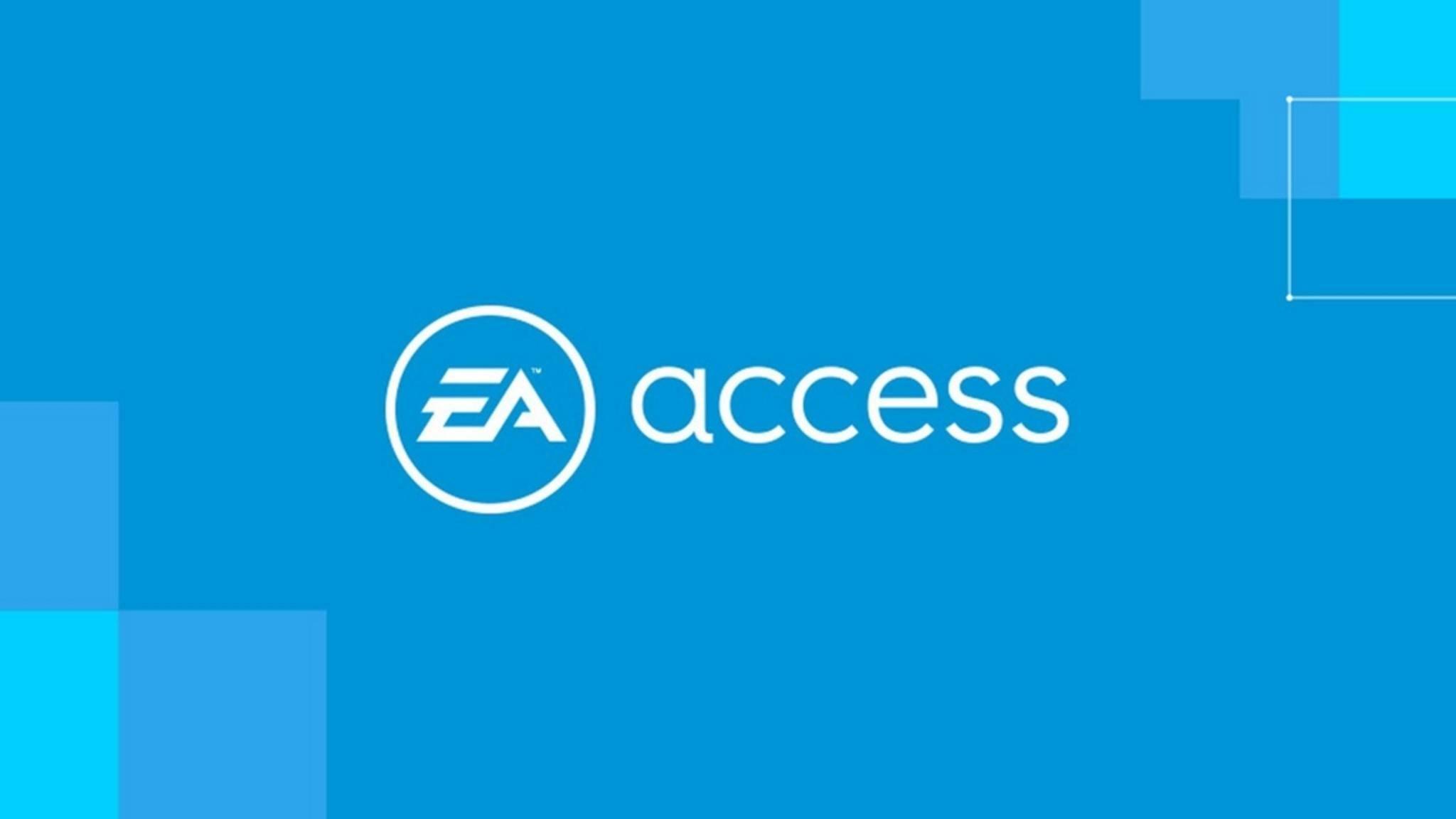 EA Access ist jetzt auch für PS4-Spieler abonnierbar.