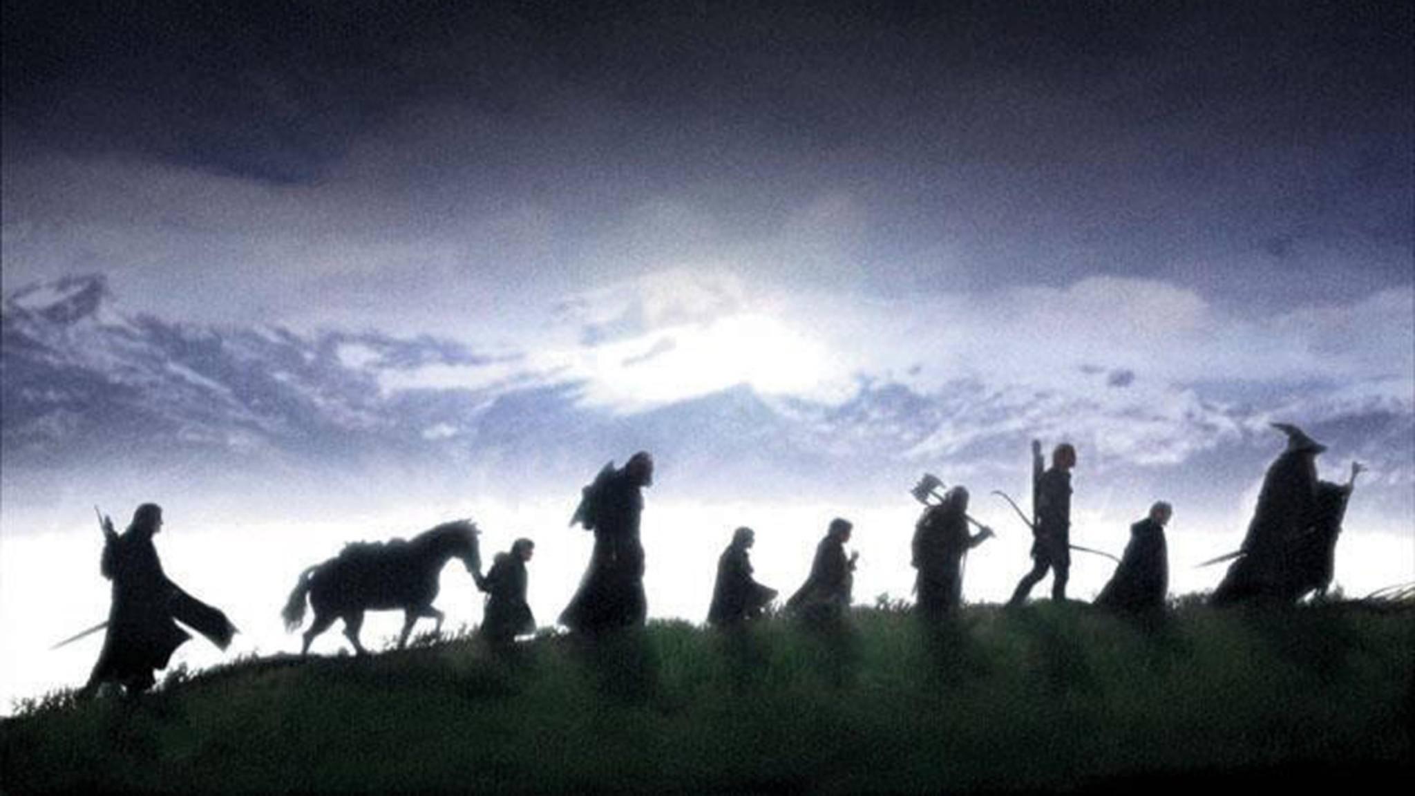 """Wann wir die """"Der Herr der Ringe""""-Serie wohl auf Amazon zu sehen bekommen?"""