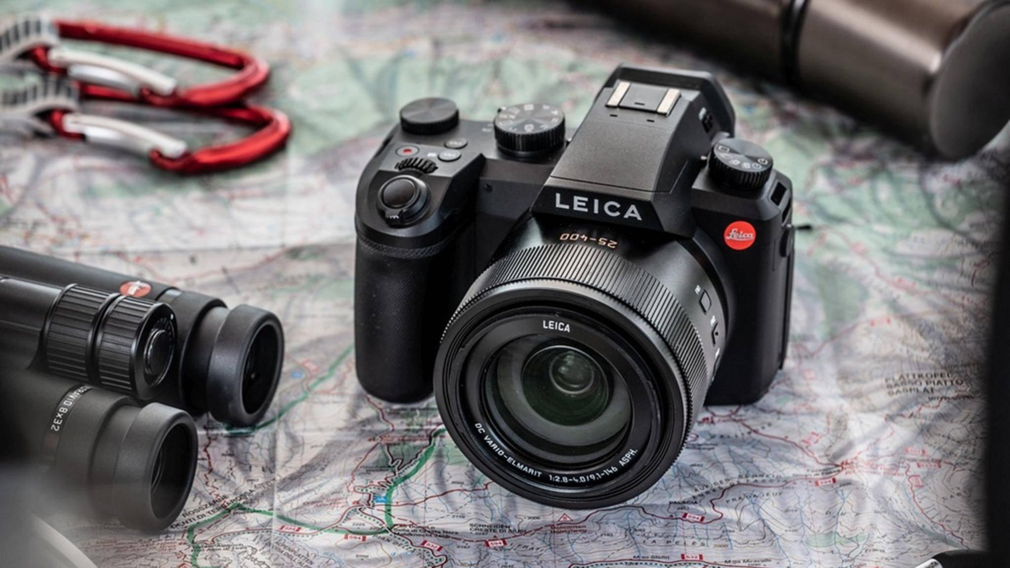 Leica-V-Lux-5-kamera