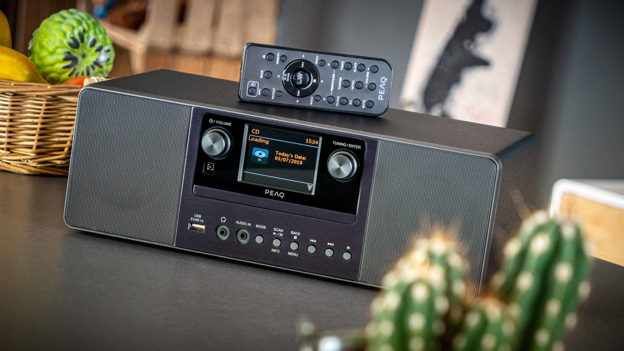 Das klassische UKW-Radio ist längst überholt: Digitalradios bieten bessere Klangqualität und vor allem eine größere Senderauswahl.