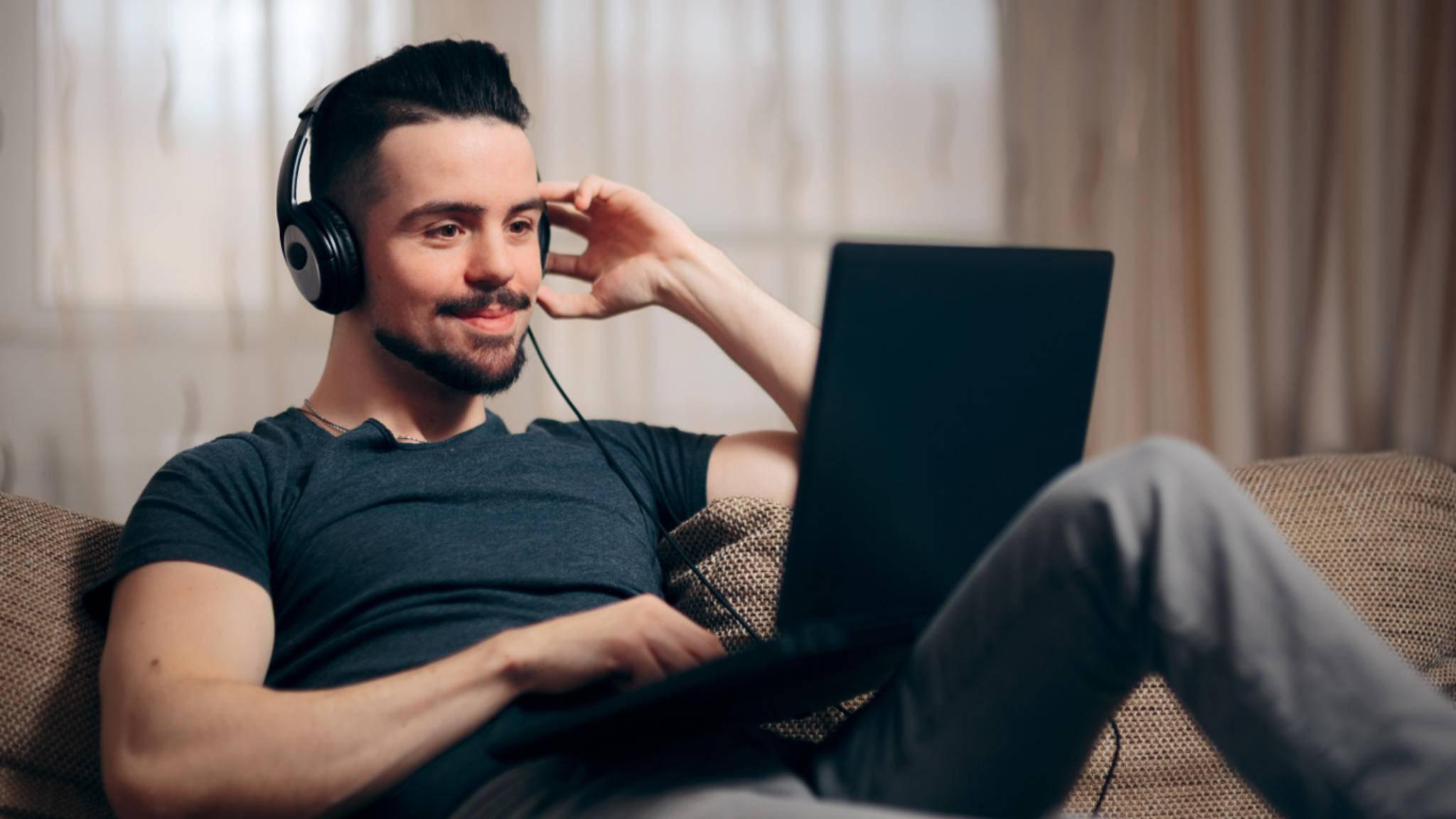Pandora Internetradio Musik Kopfhörer