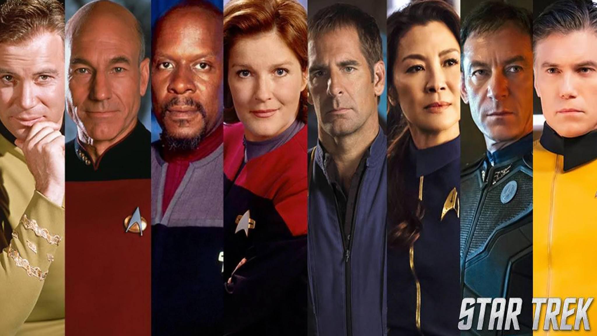 Star Trek-Serien-Facebook-StarTrek