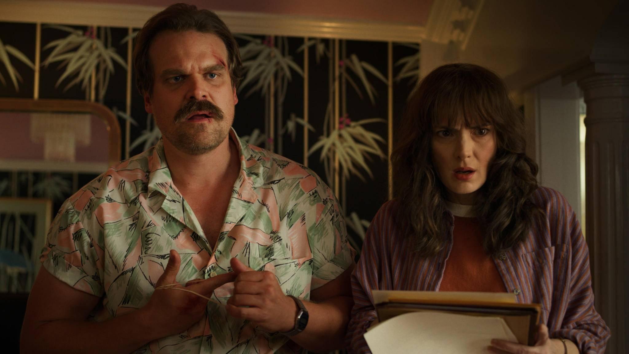 """Der Schock nach dem Ende der dritten """"Stranger Things""""-Staffel sitzt tief ... doch es gibt Nachschub!"""