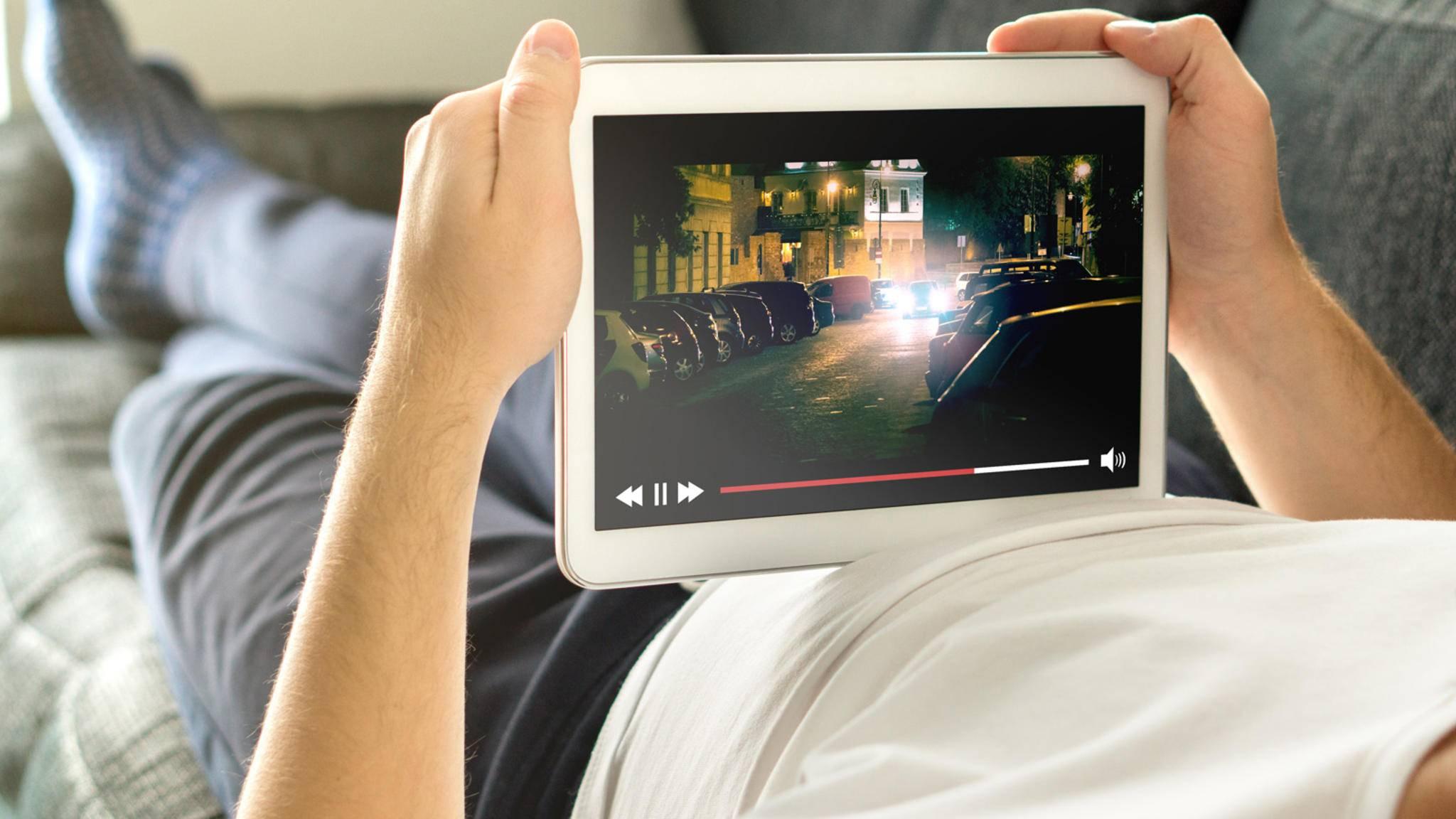Der neue Streamingdienst von WarnerMedia wird einige interessante Serien und Filme im Programm haben.
