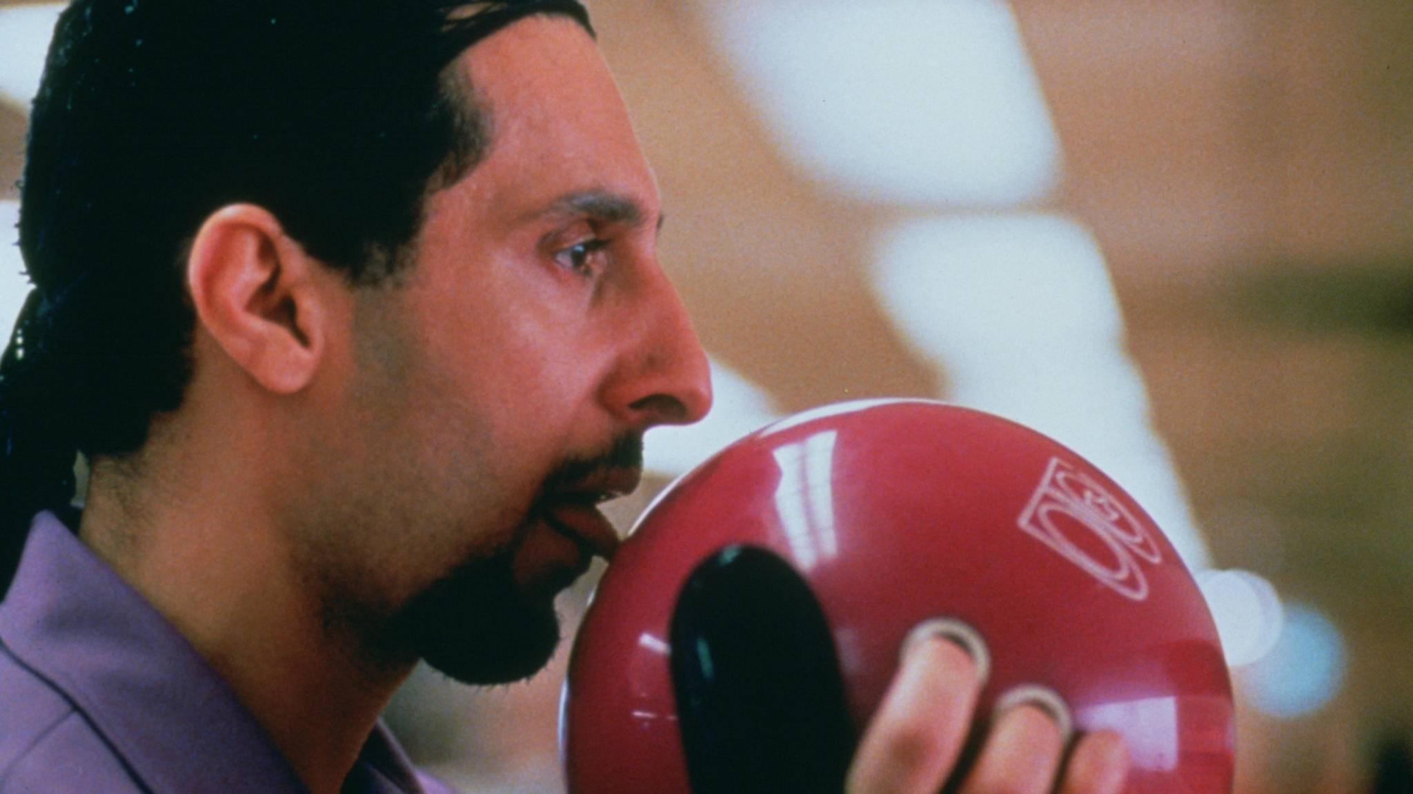 Früher Jesus Quintana, nun Carmine Falcone: Schauspieler John Turturro.