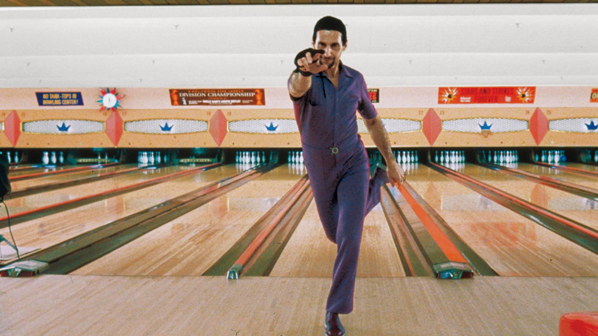 Jesus (John Turturro) lässt bald wieder die Bowling-Kugeln rollen.