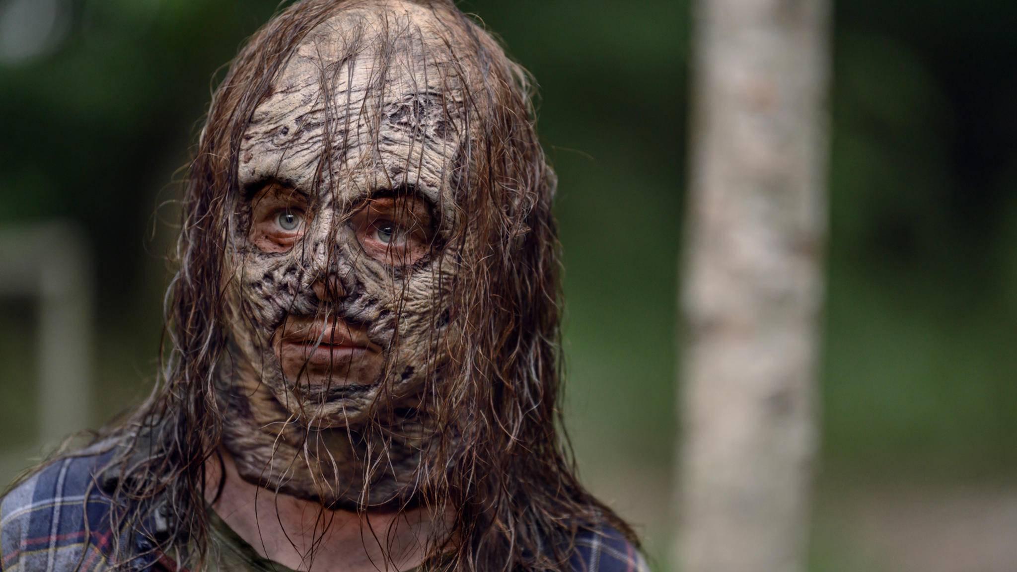 The Walking Dead Gemma Thora Birch