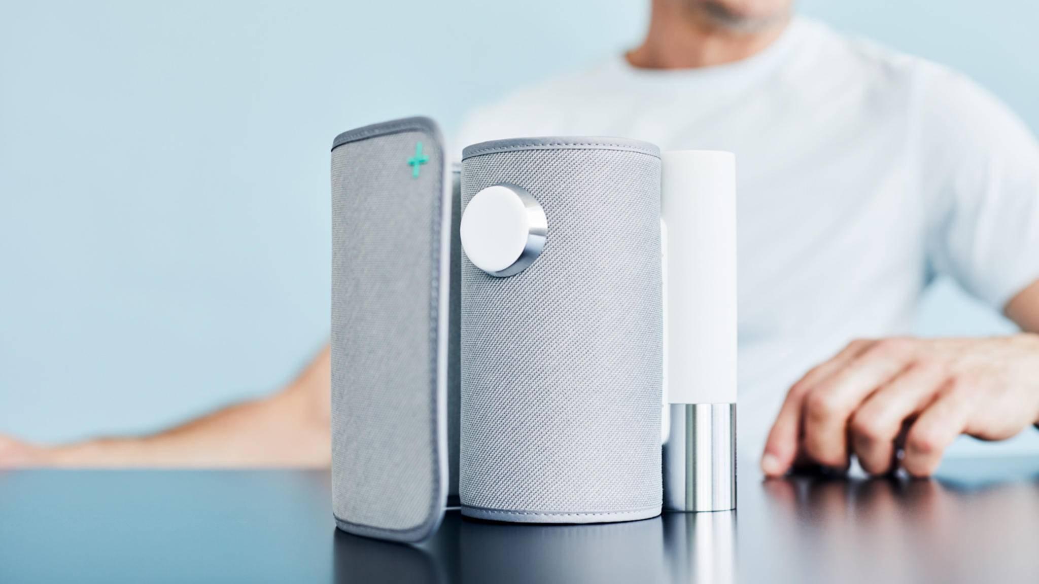 Mit den neuen Geräten von Withings sollen sich mögliche Herzerkrankungen frühzeitig erkennen lassen.