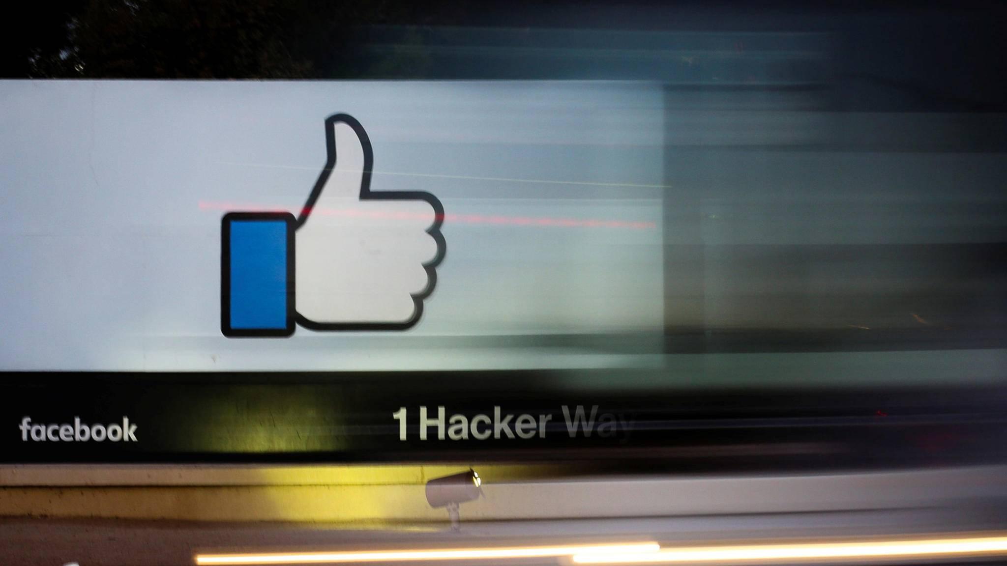 Likes konnte am gestrigen Mittwoch kaum ein Nutzer vergeben: Facebook war mehrere Stunden lang nicht erreichbar.