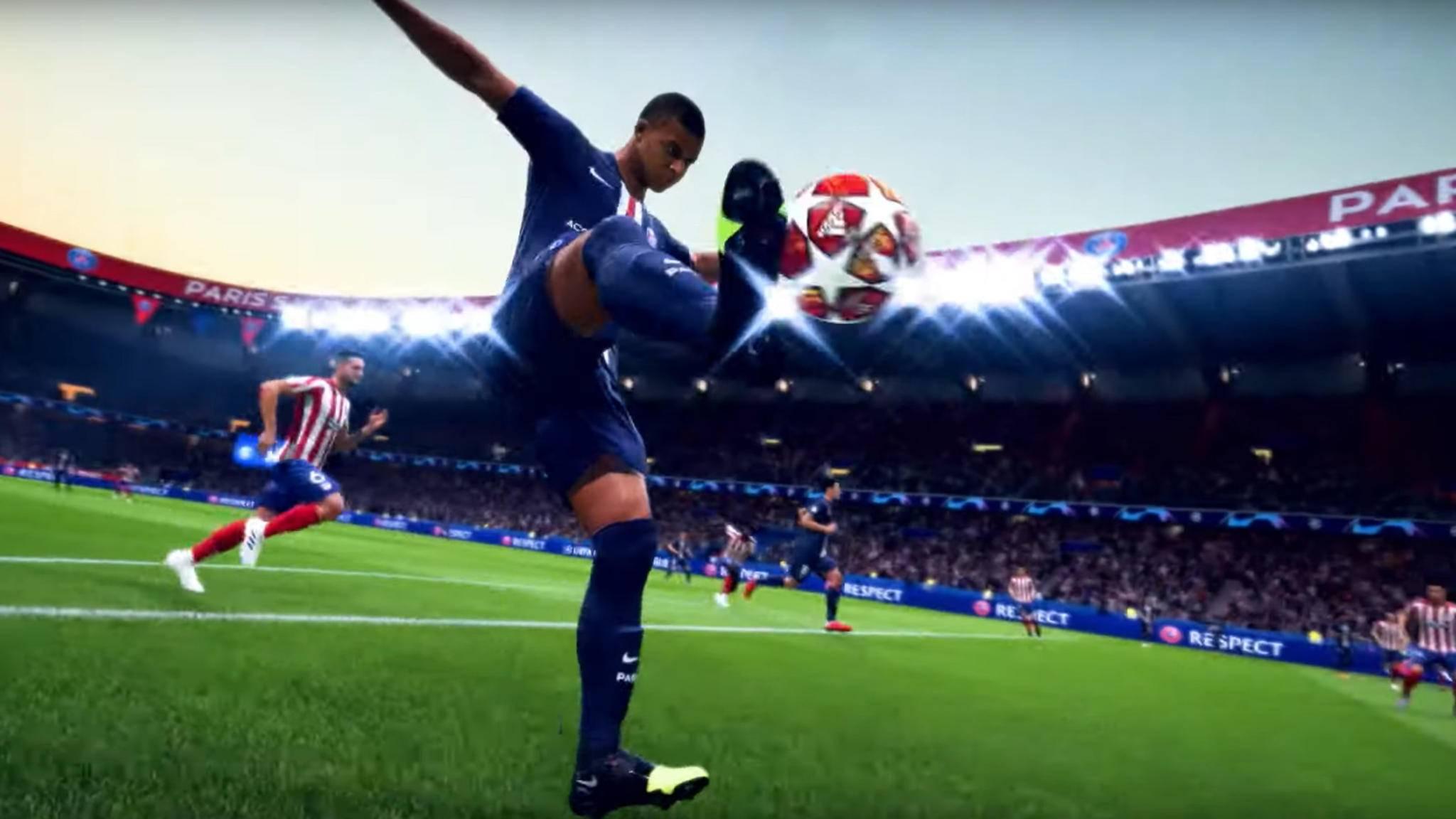 """""""FIFA 20"""": Großes Update soll den Karrieremodus endlich reparieren"""