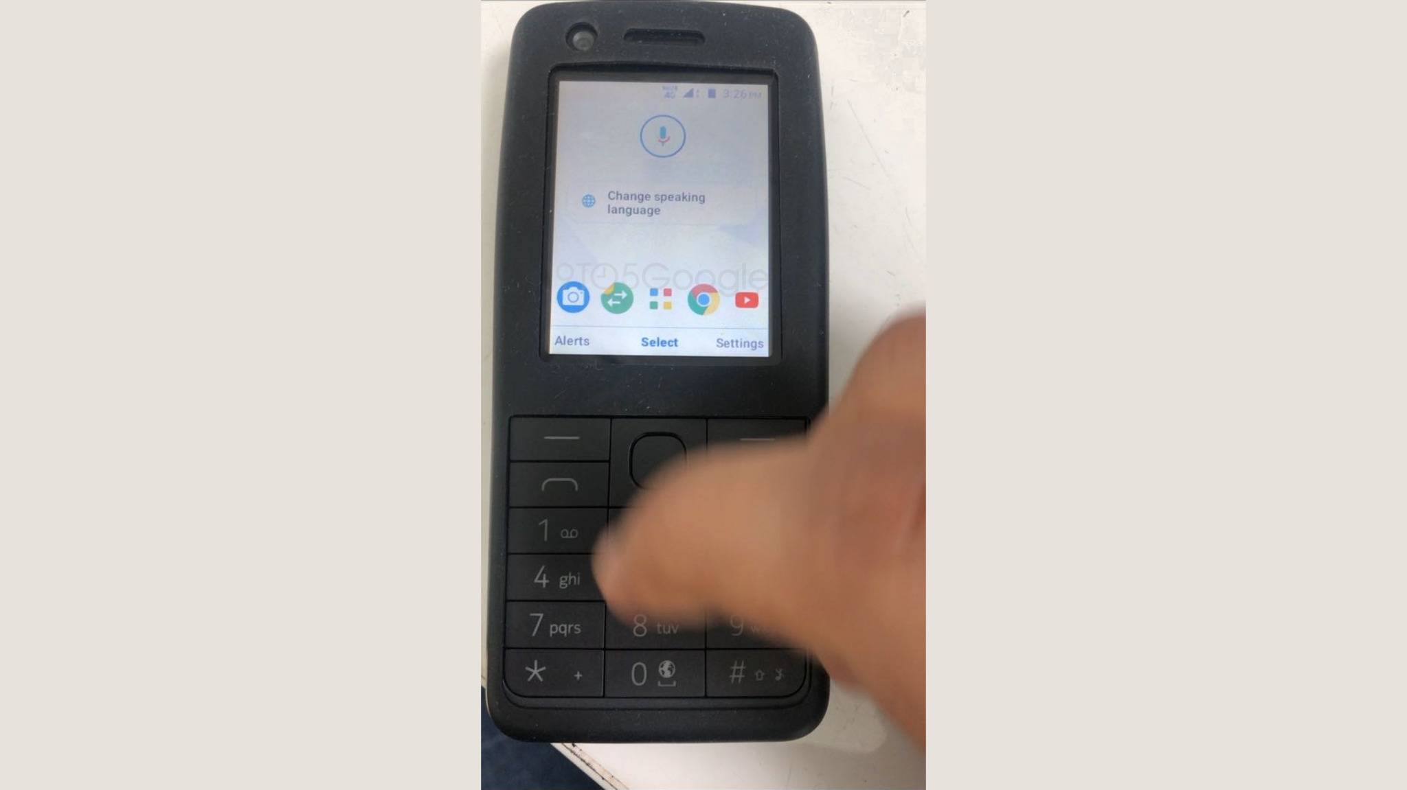 nokia-feature-phone-android