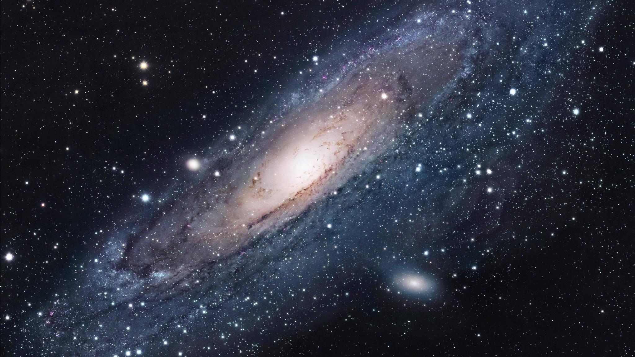 galaxis galaxie weltraum
