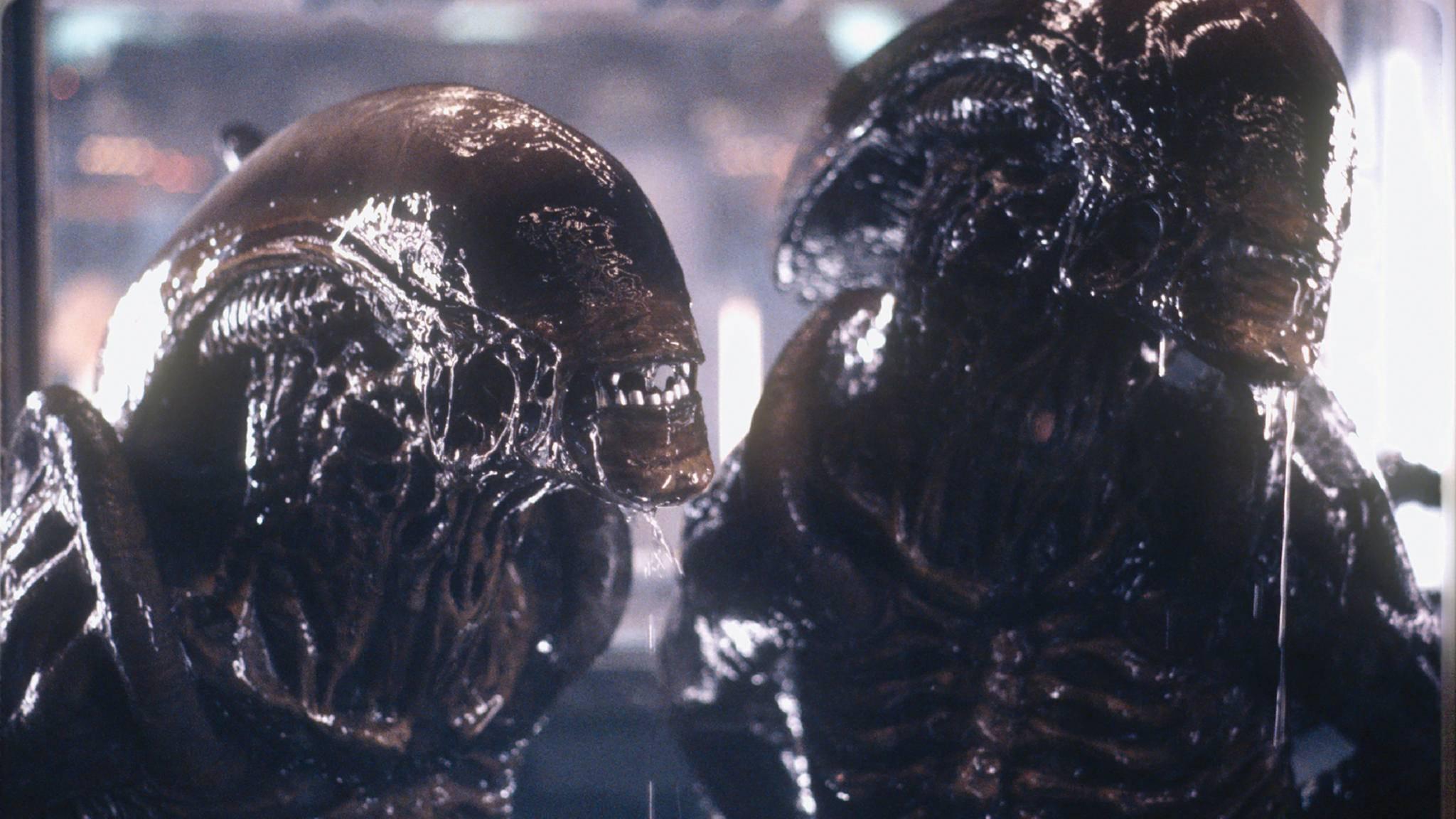 Alien 4 Die Wiedergeburt-Twentieth Century Fox