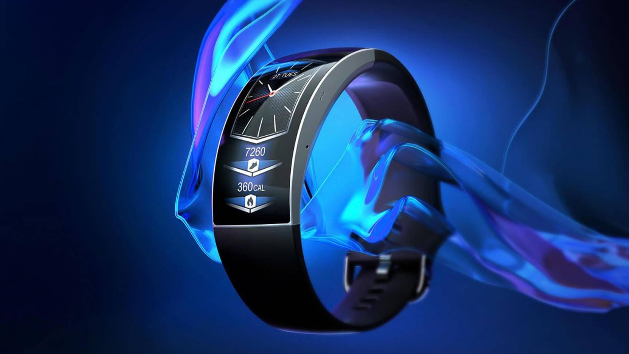 Amazfit X-Smartwatch-Huami-Xiaomi-Weibo-Huami