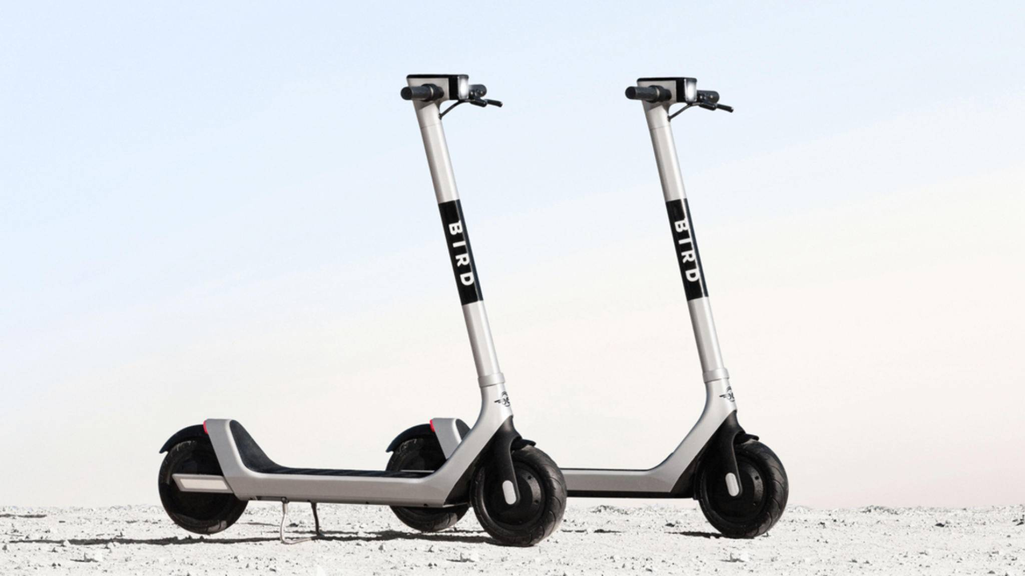 Bird 2 E-Scooter
