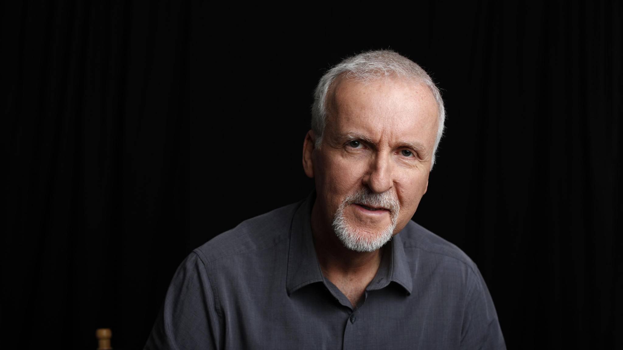 James Cameron Filme: Von Alien über Titanic bis Avatar