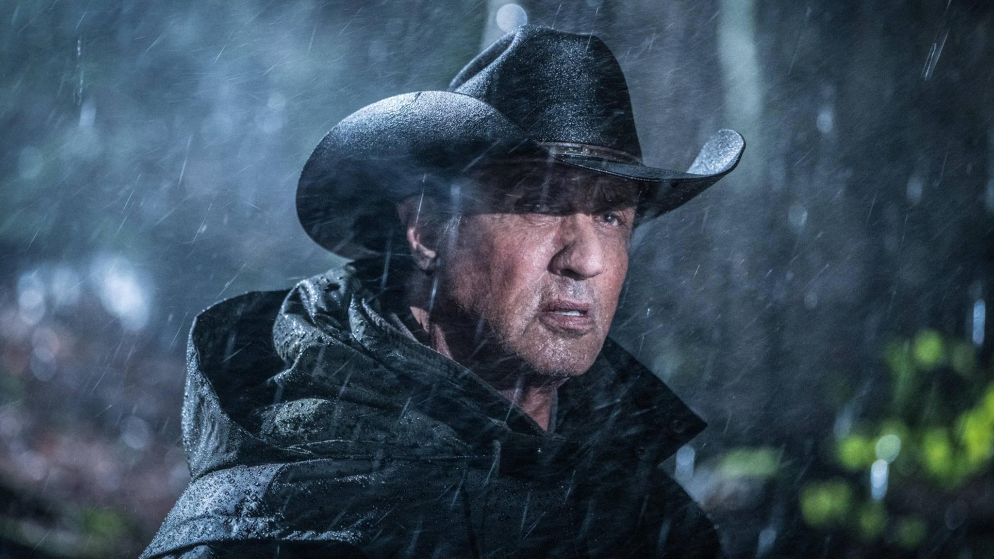 Rambo 5 Last Blood-Sylvester Stallone-Yana Blajeva-Lionsgate