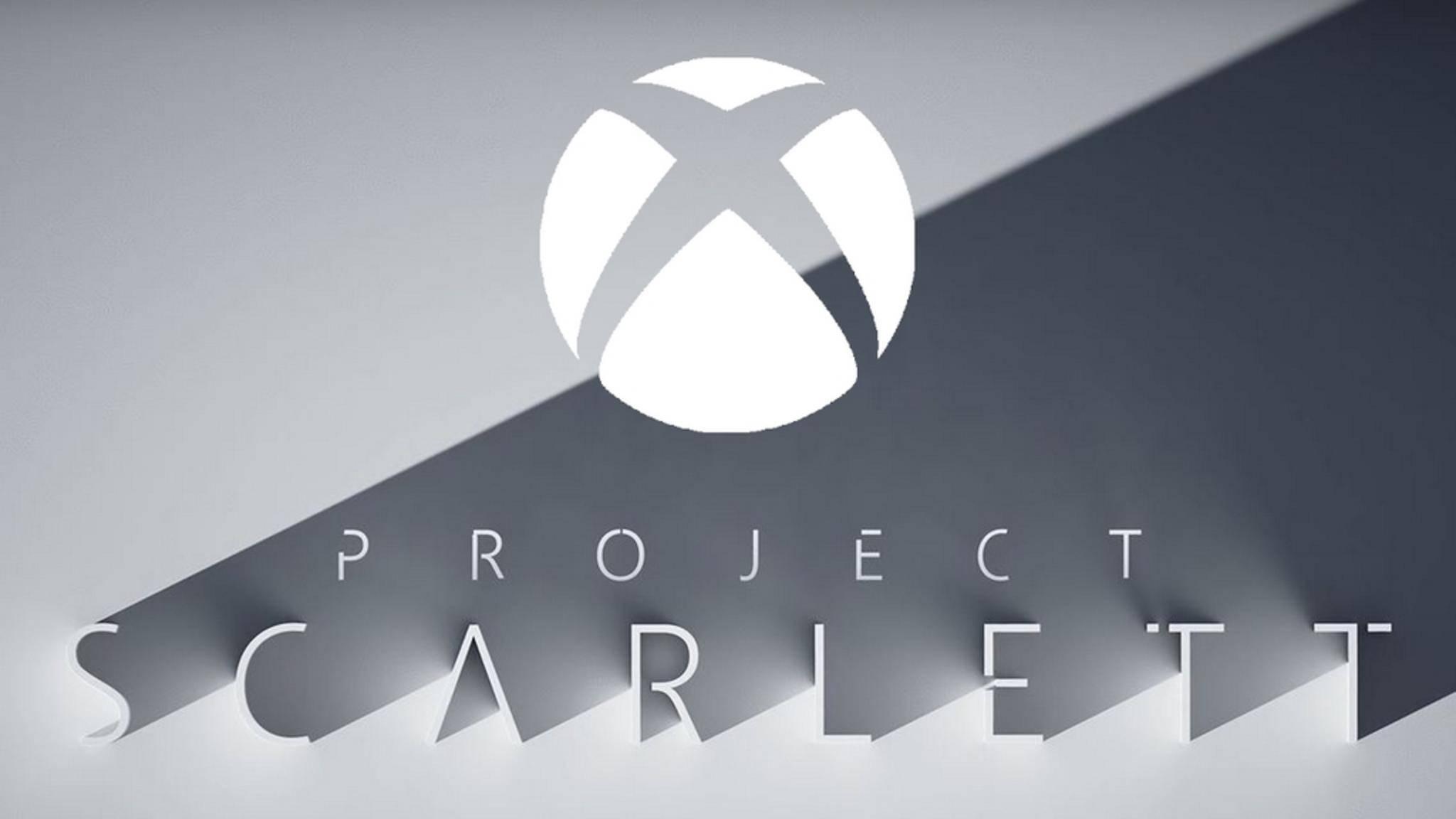 So stark wird Microsofts Xbox Scarlett.