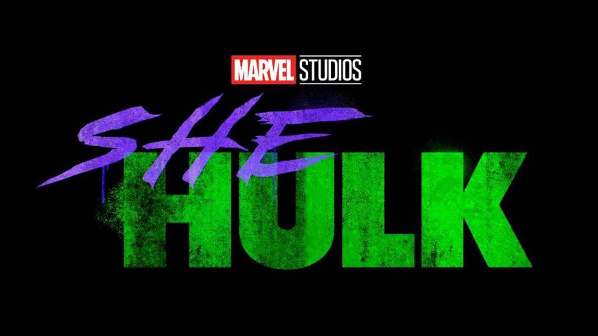 She-Hulk schließt sich bald dem MCU an – und hat noch zwei Freunde im Gepäck ...
