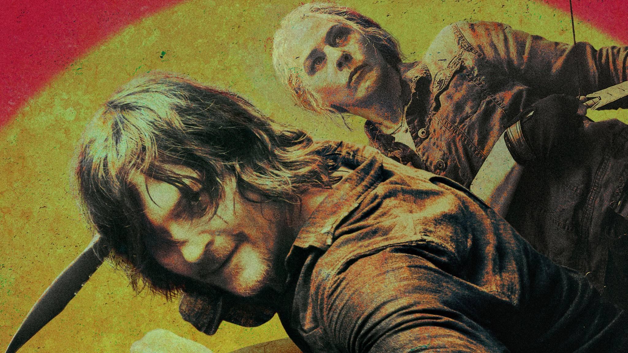 The Walking Dead-Keyart-Poster-Staffel 10-S10-AMC