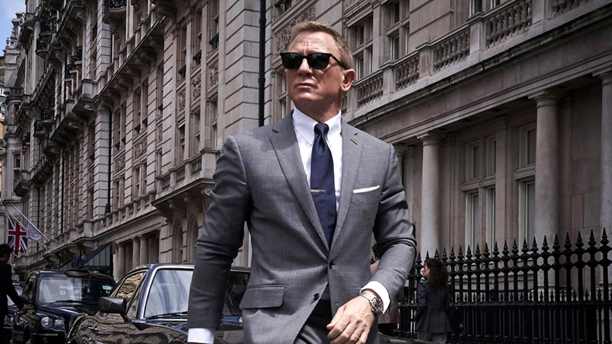 James Bonds (Daniel Craig) neue Mission hat endlich einen Titel.