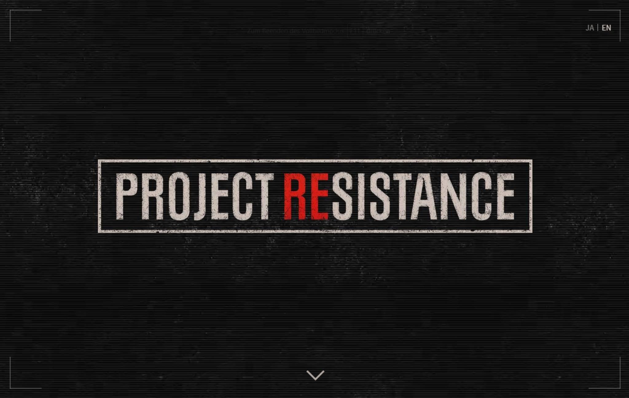 capcom-project-resistance