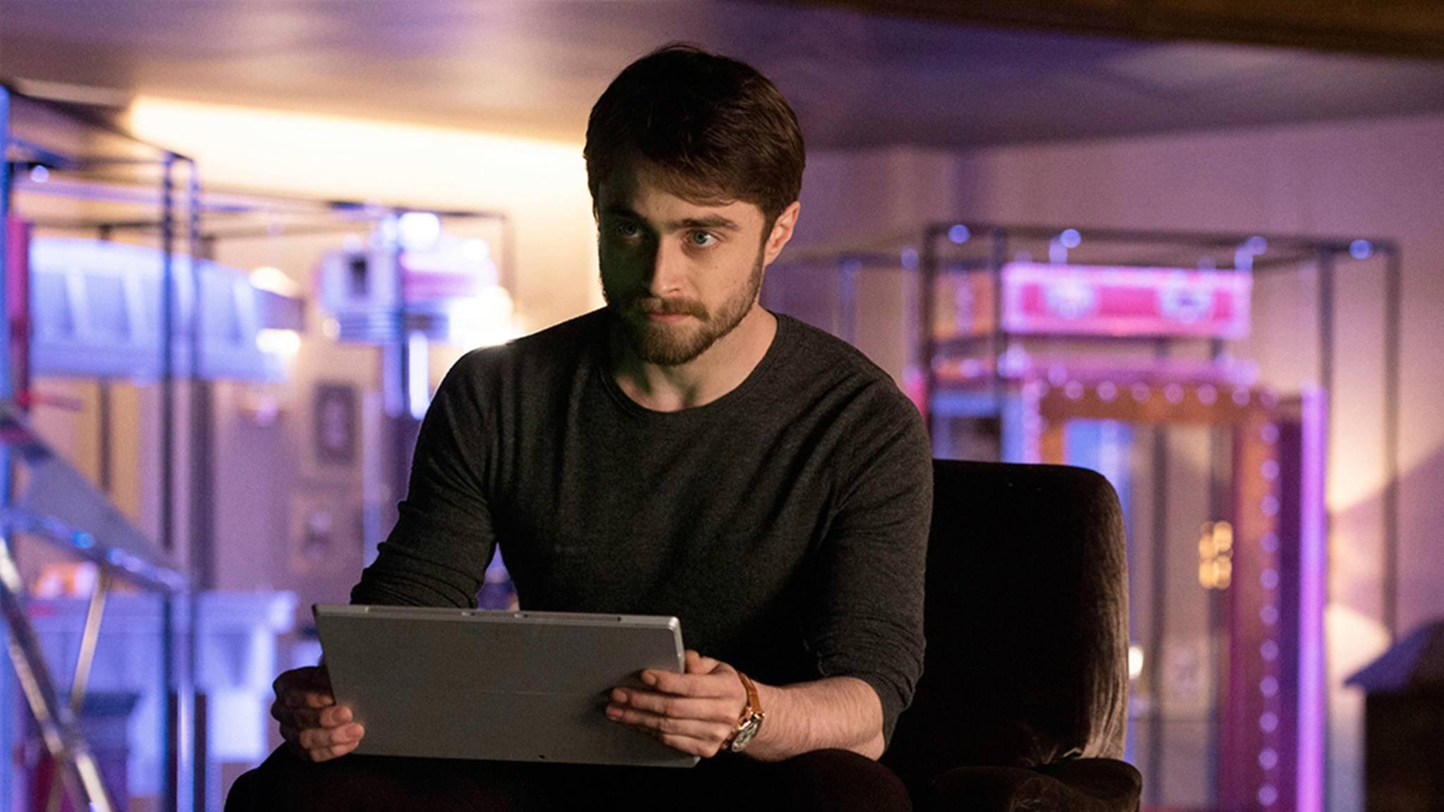 Daniel Radcliffe Filme: Von Harry Potter bis Victor Frankenstein