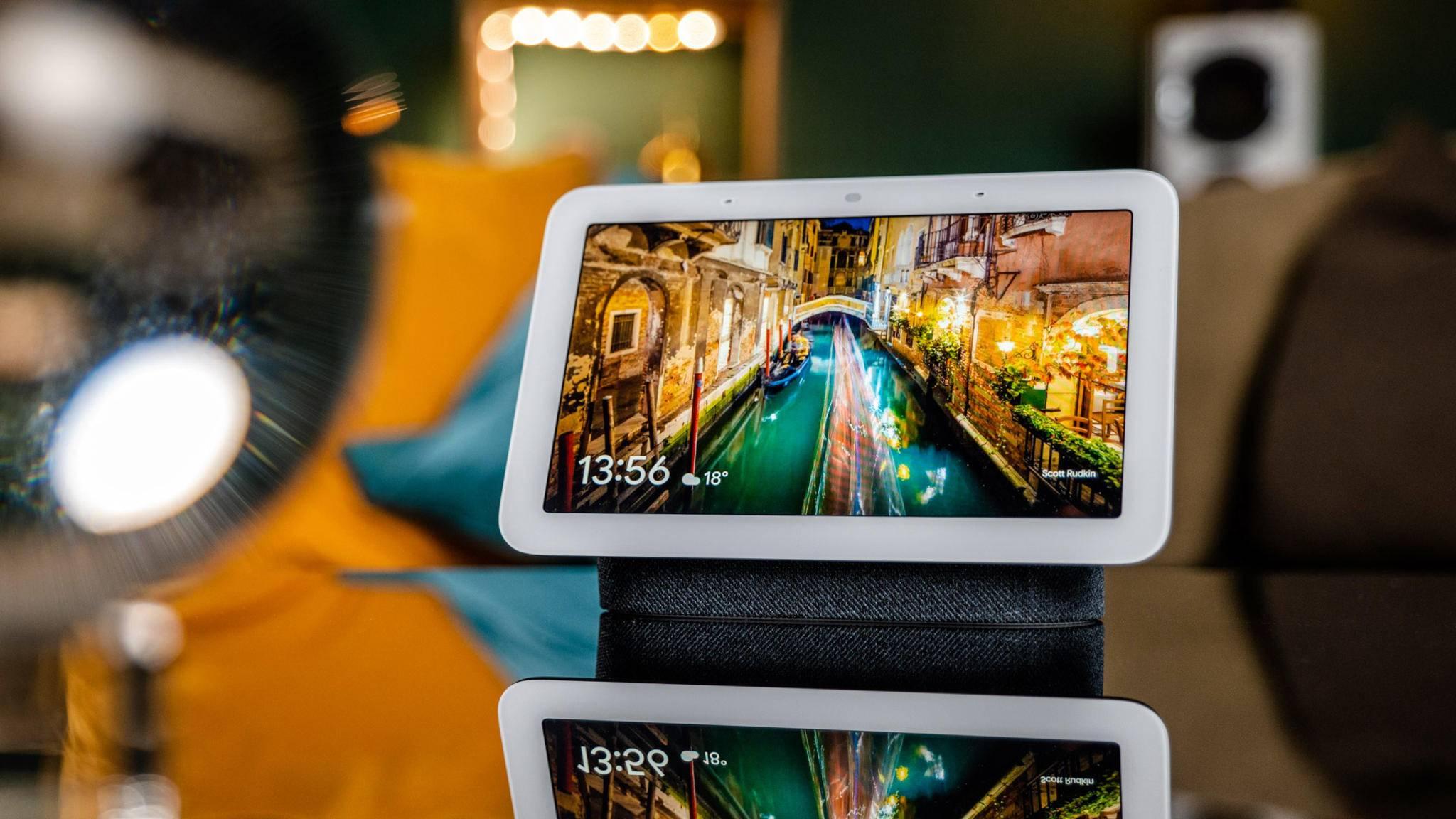 Smart-Home-Geräte erleichtern Dir den Alltag – aber welche sind mit Google Nest kompatibel? Wir verraten es Dir!