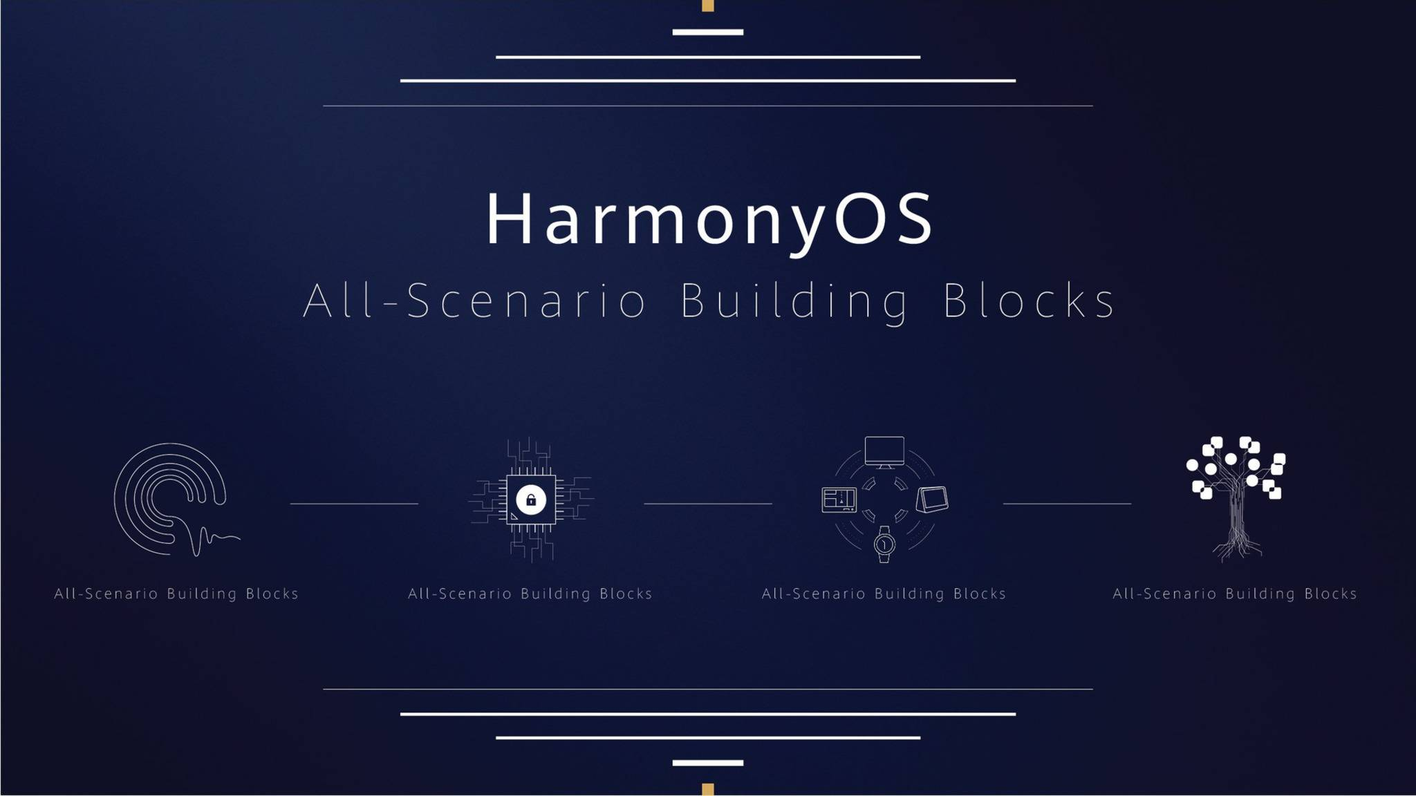 harmony-os
