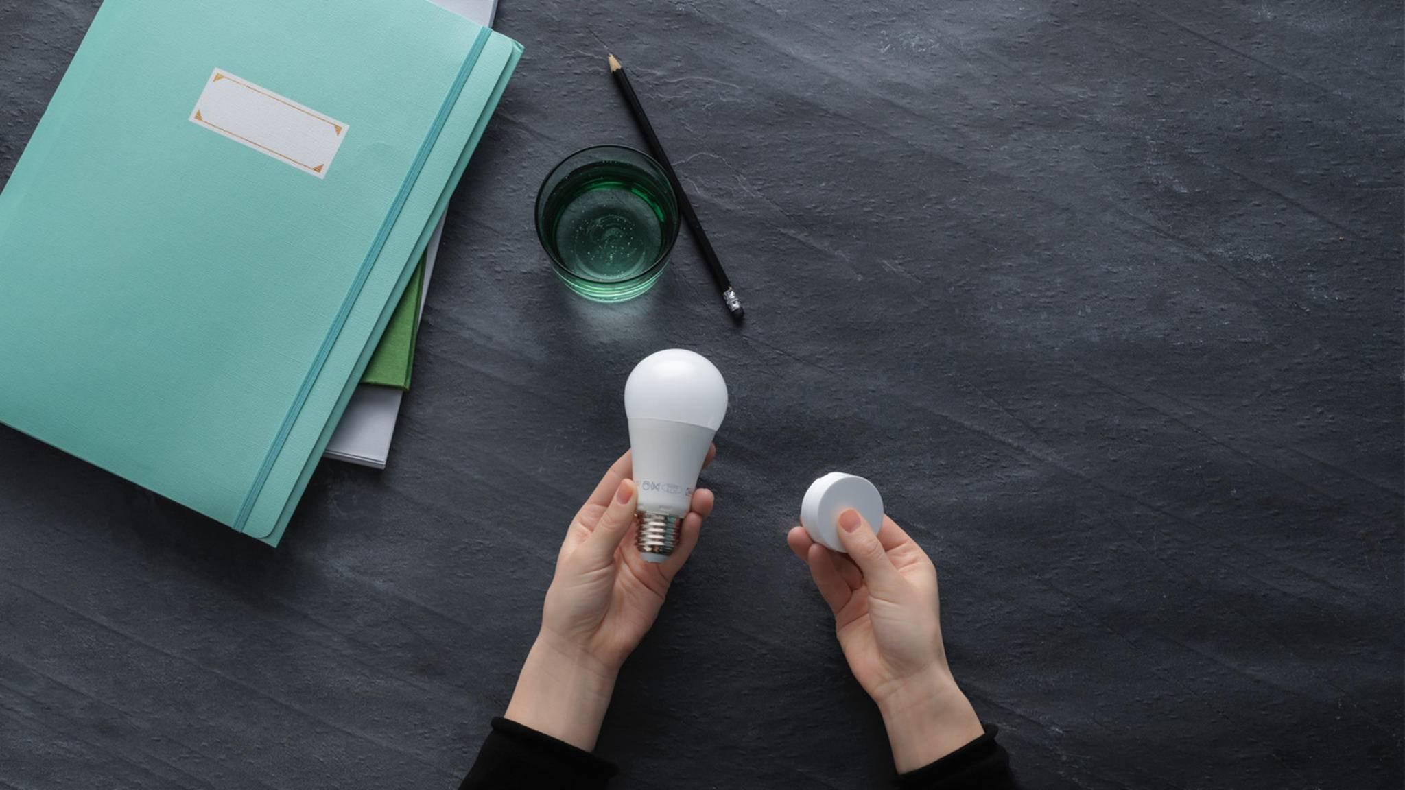 Ikea setzt in Zukunft stärker auf smarte Technologien im Heim.