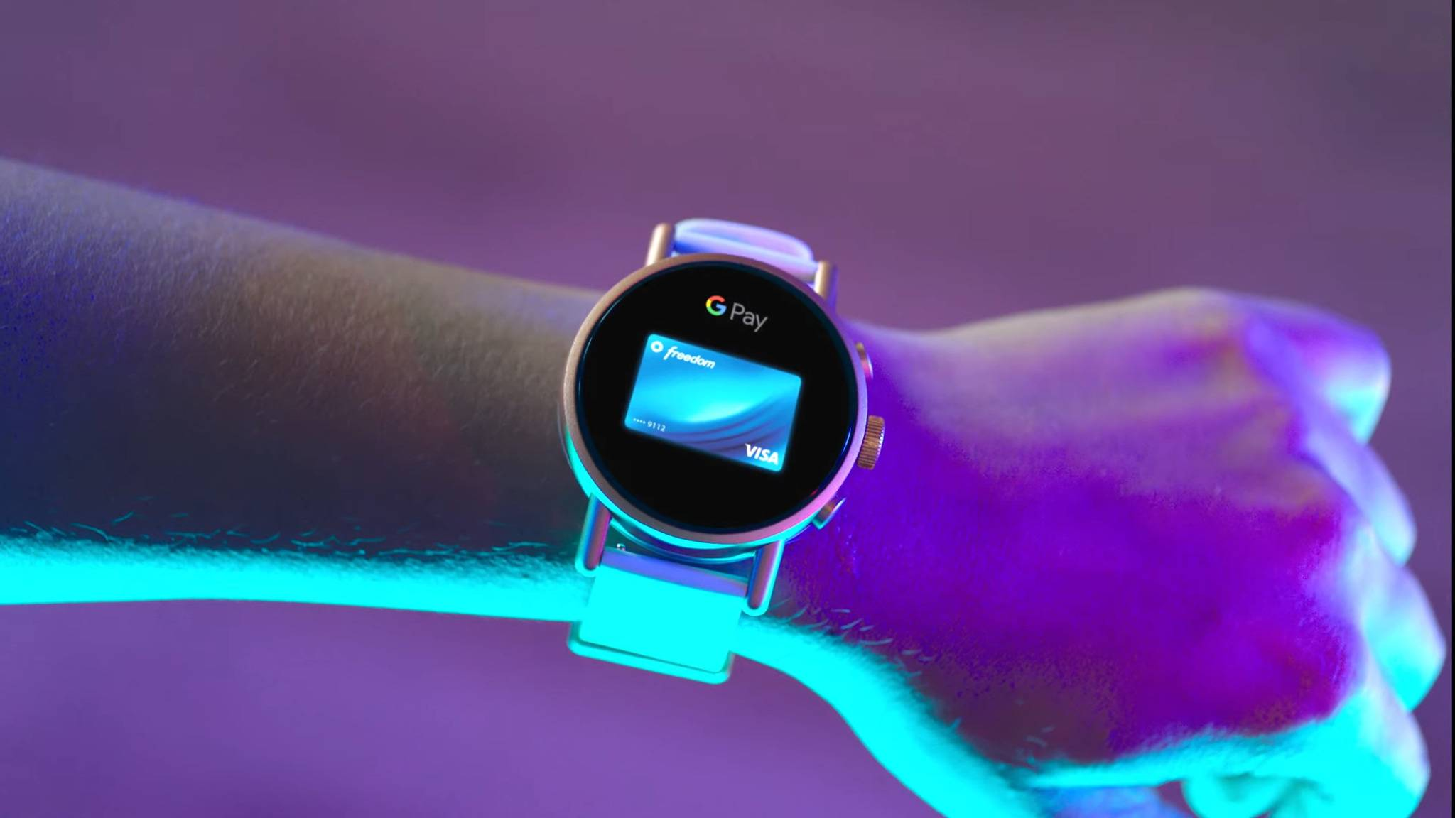 Misfit stellt Smartwatch Vapor X mit Snapdragon Wear 3100 vor
