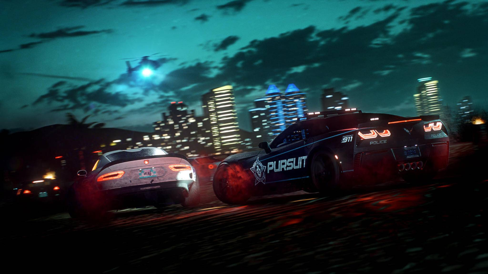 Need For Speed 2021 Bestes Auto