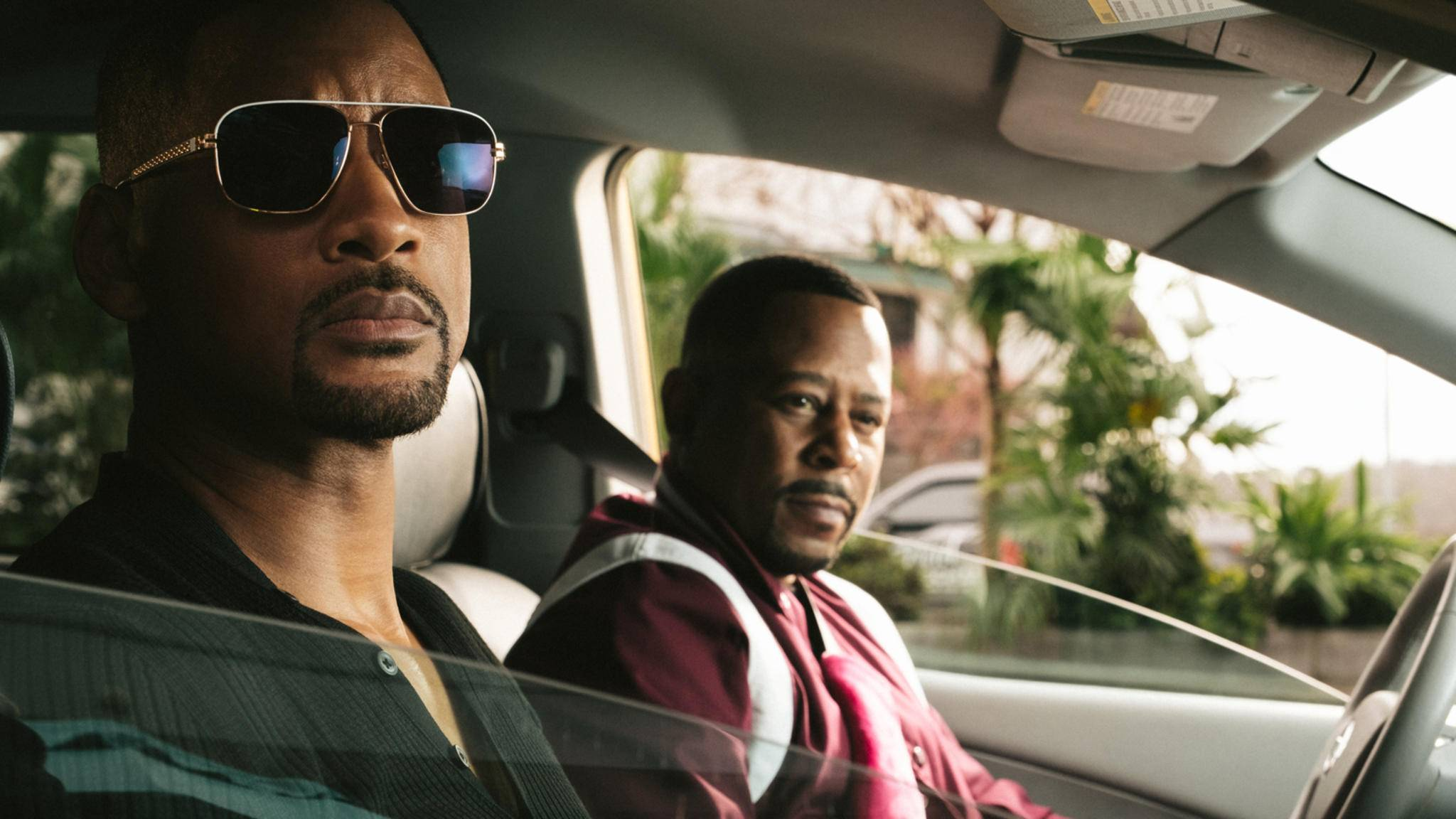 Bad Boys For Life-Sony Pictures