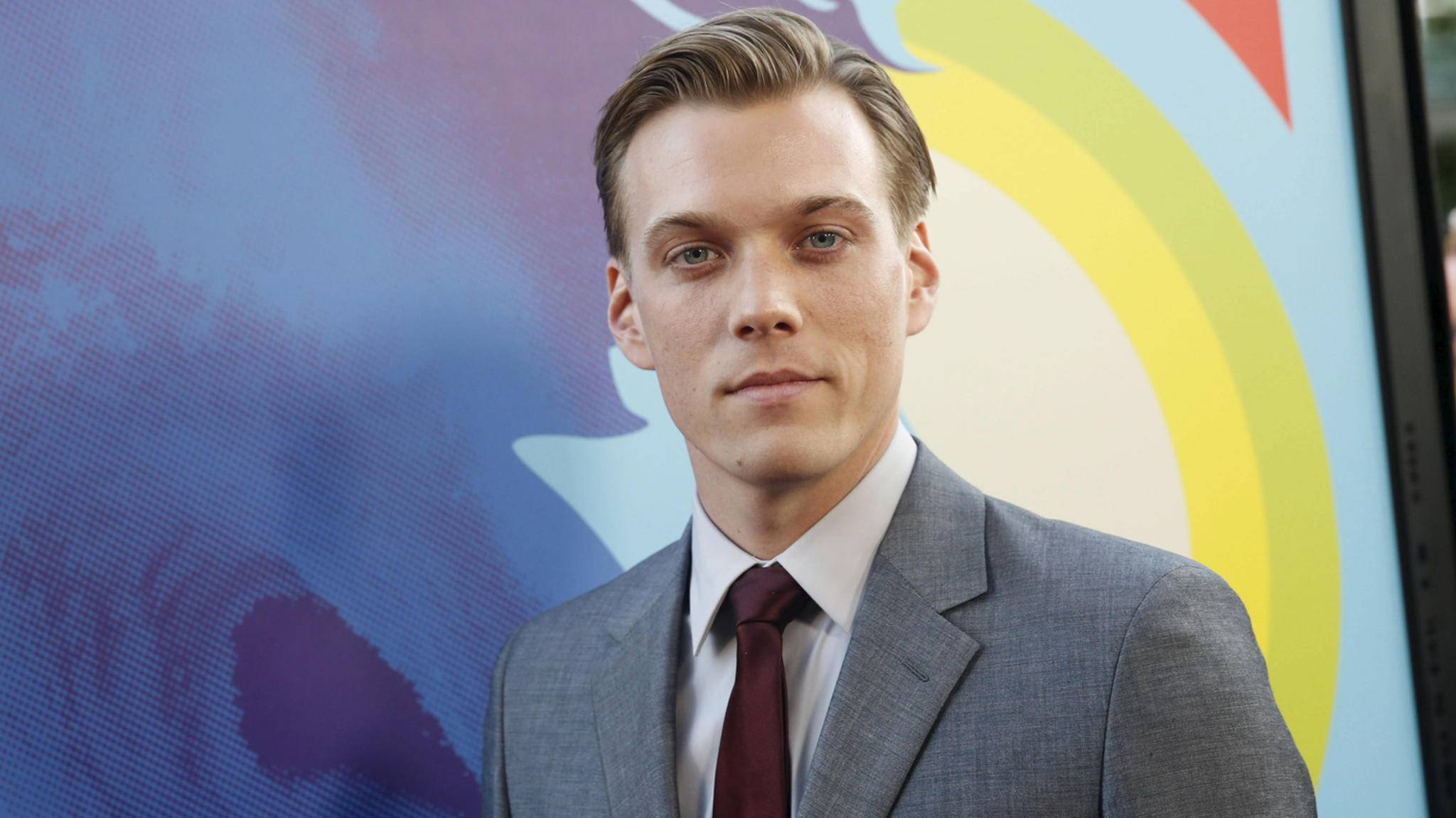 Jake Abel-Patrick Fallon-Reuters-AdobeStock