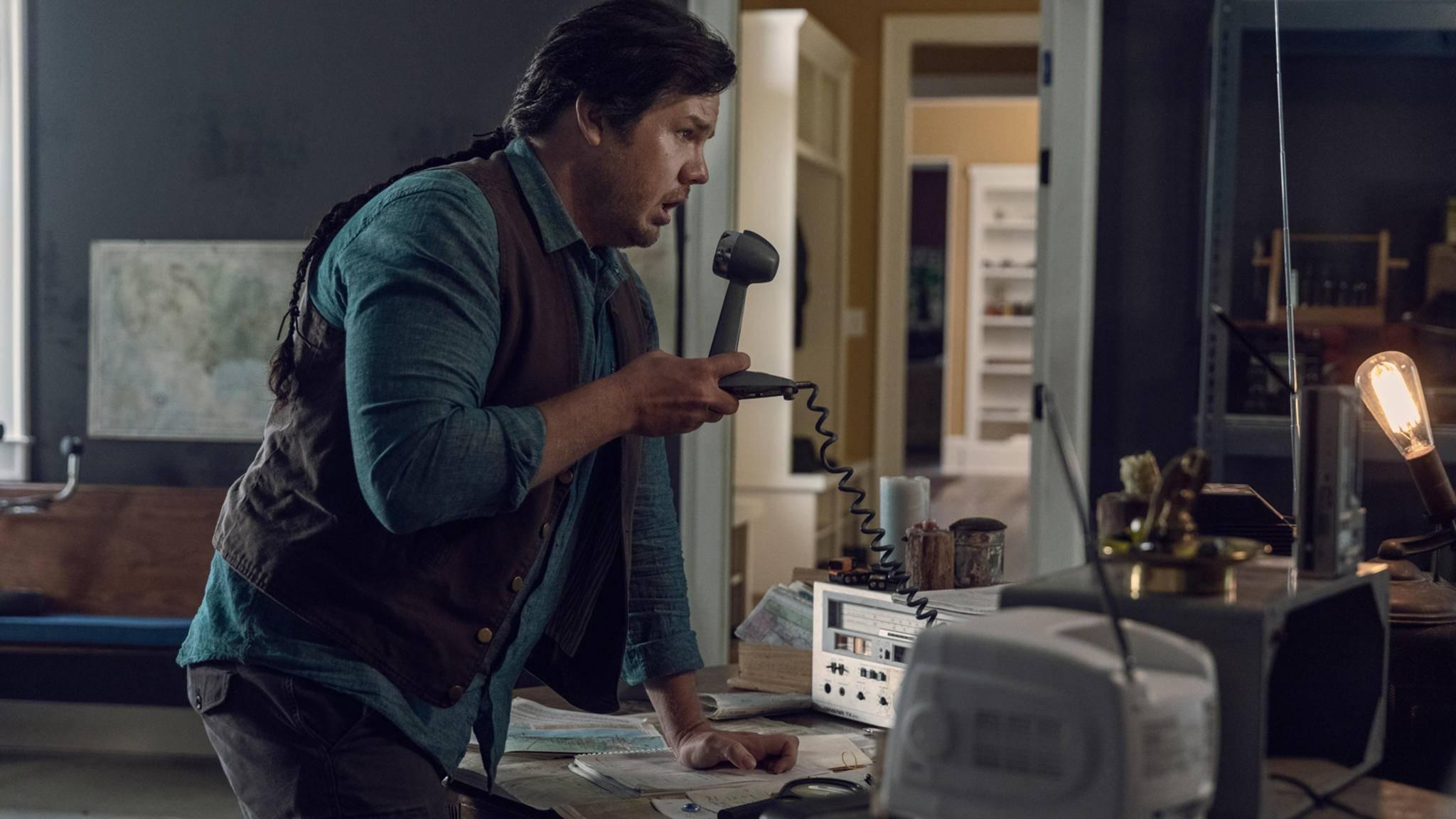 The Walking Dead-S10E01-Eugene-Jackson Lee Davis-AMC