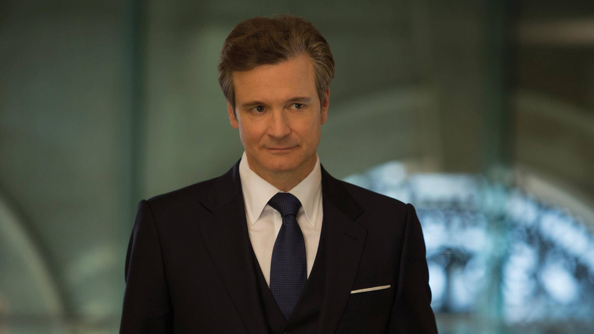 BRIDGET JONES' BABY colin firth