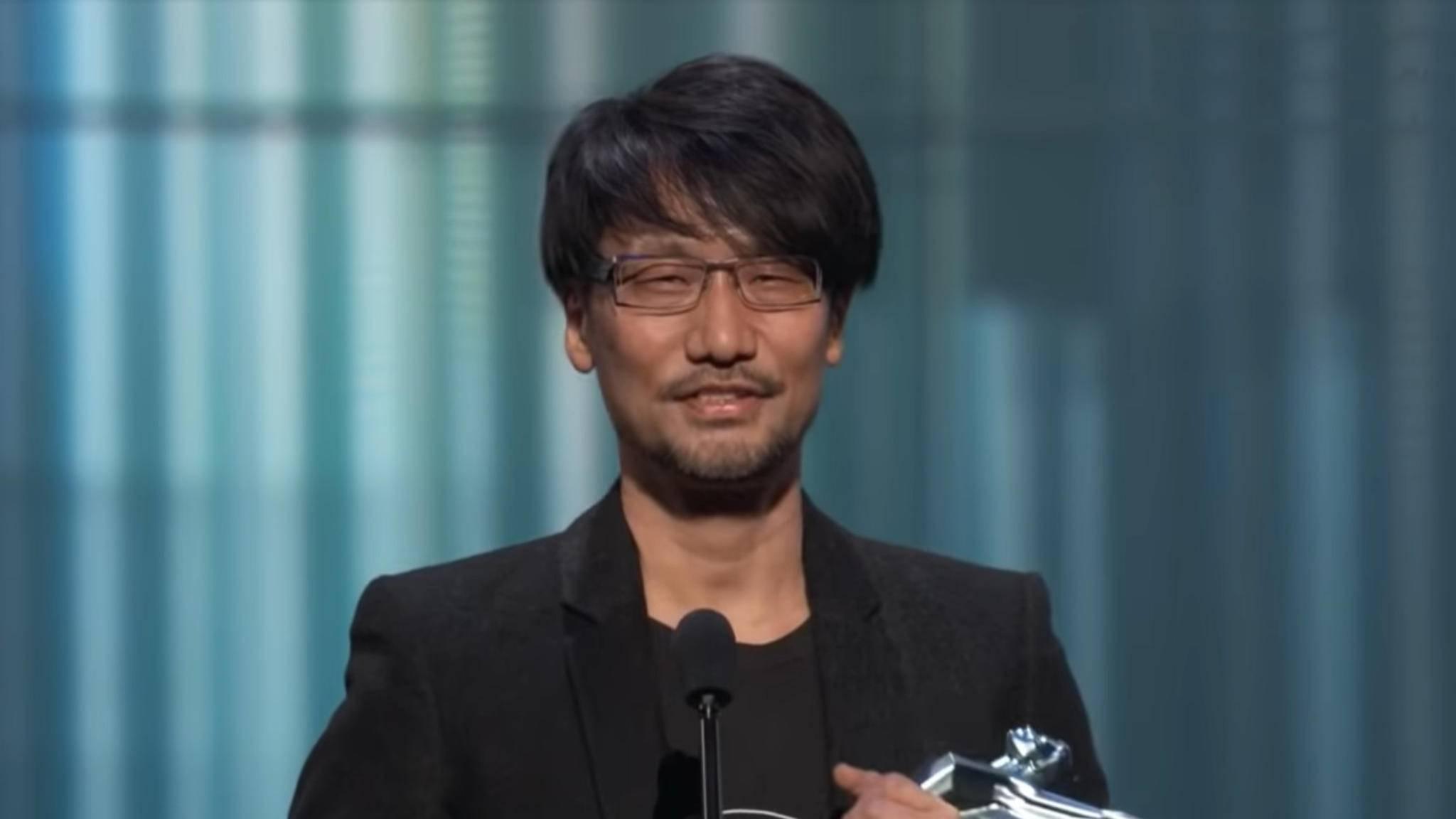 hideo-kojima-game-awards